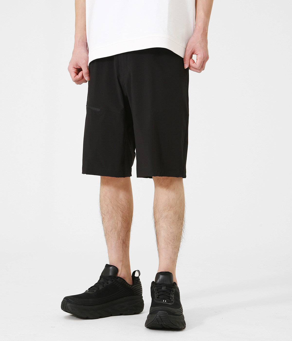 "Lefroy Short 11"" Men's"