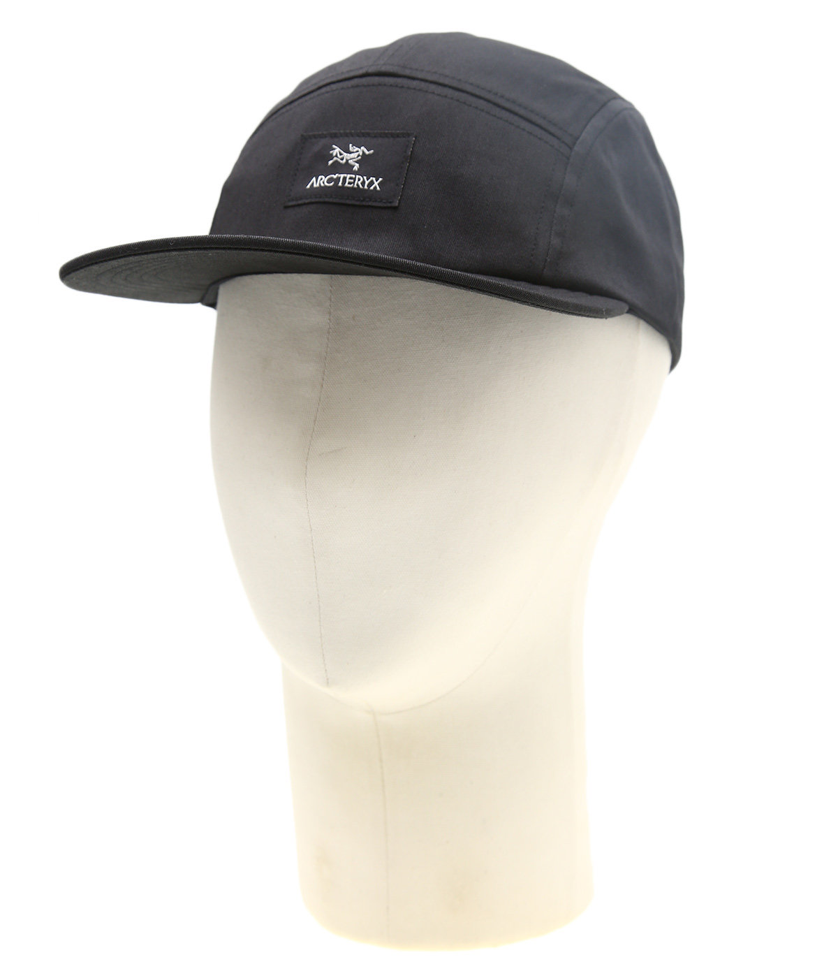 5 PANNEL LABEL HAT