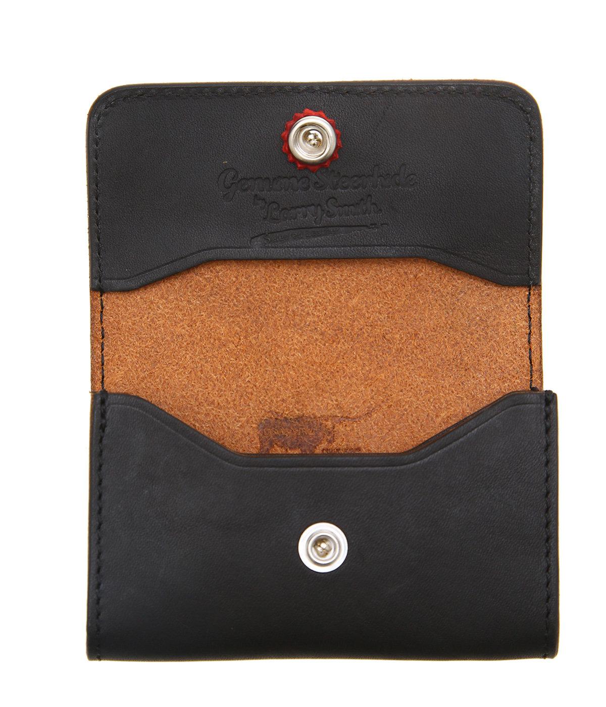 CARD CASE No.3 -TUQ SHELL-