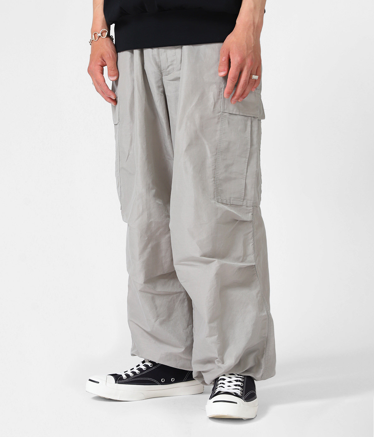 OVER PANTS