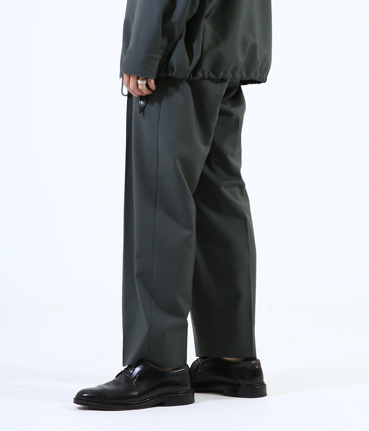 2TUCK COCOON FIT - w.m tropical -