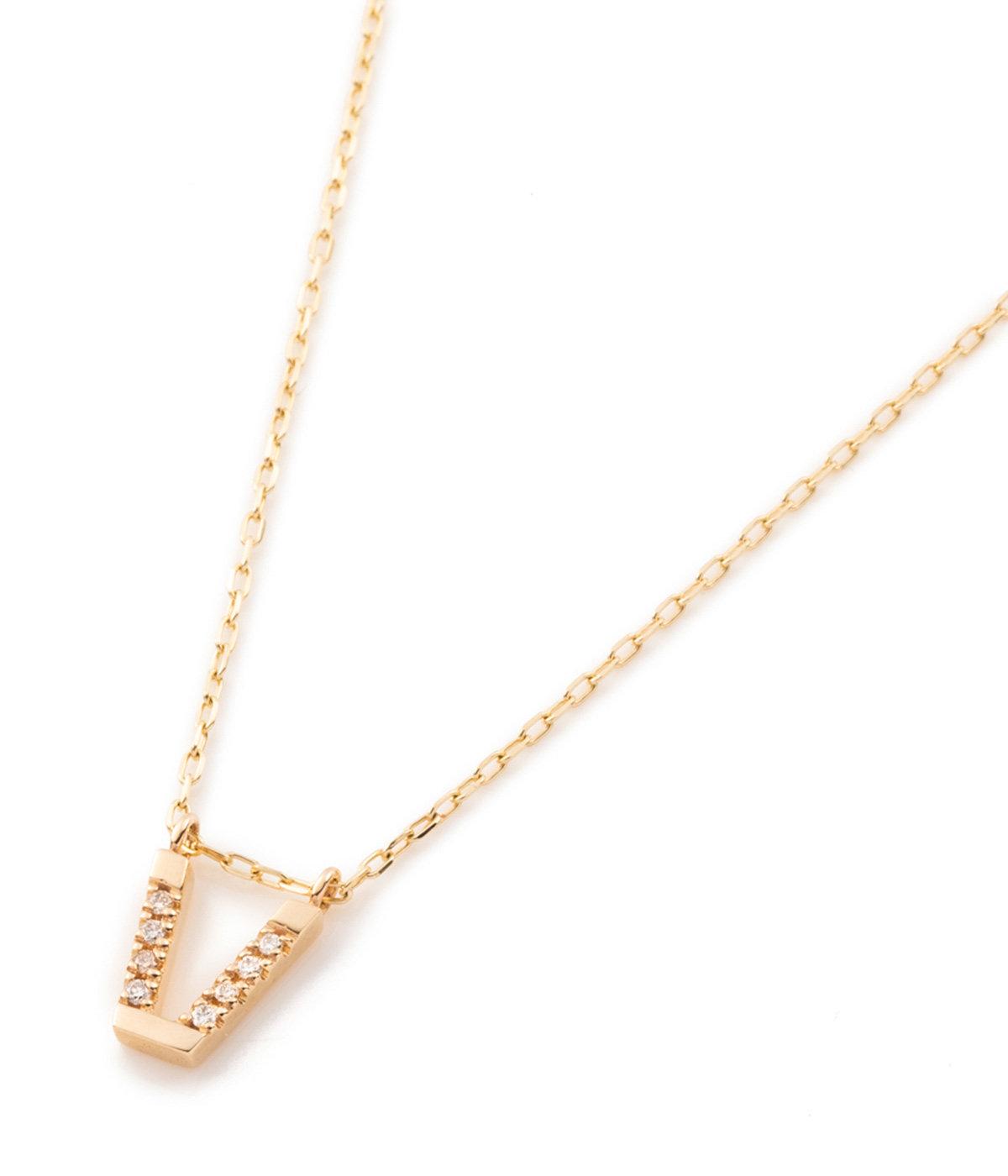 【レディース】Manhhatan Diamond Necklace