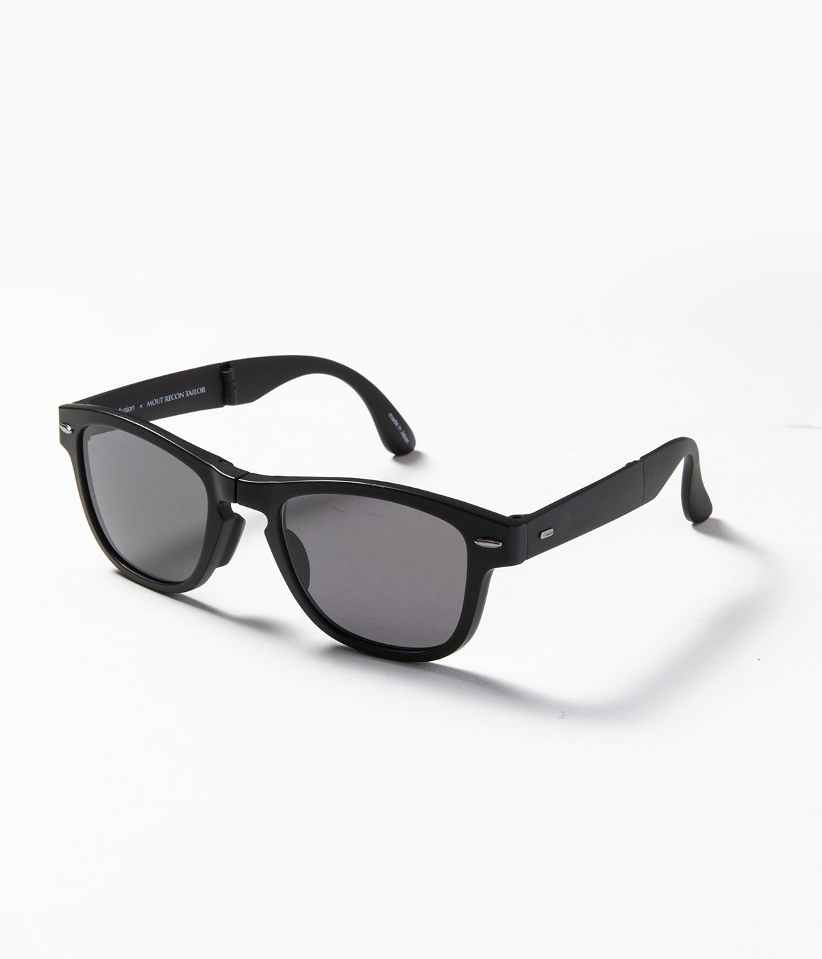【予約】Polarized Folding Sunglasses