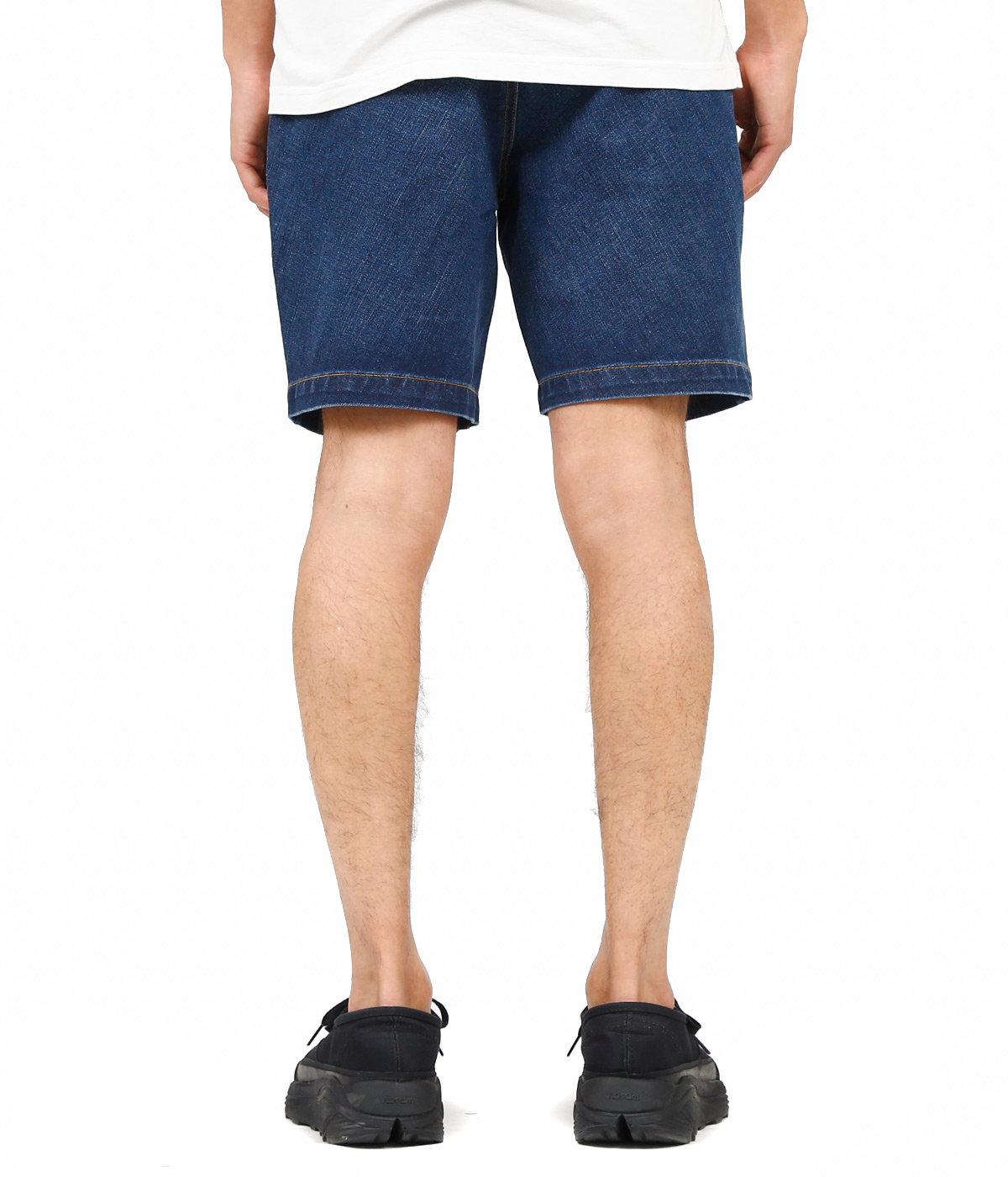 Denim Climbing Shorts