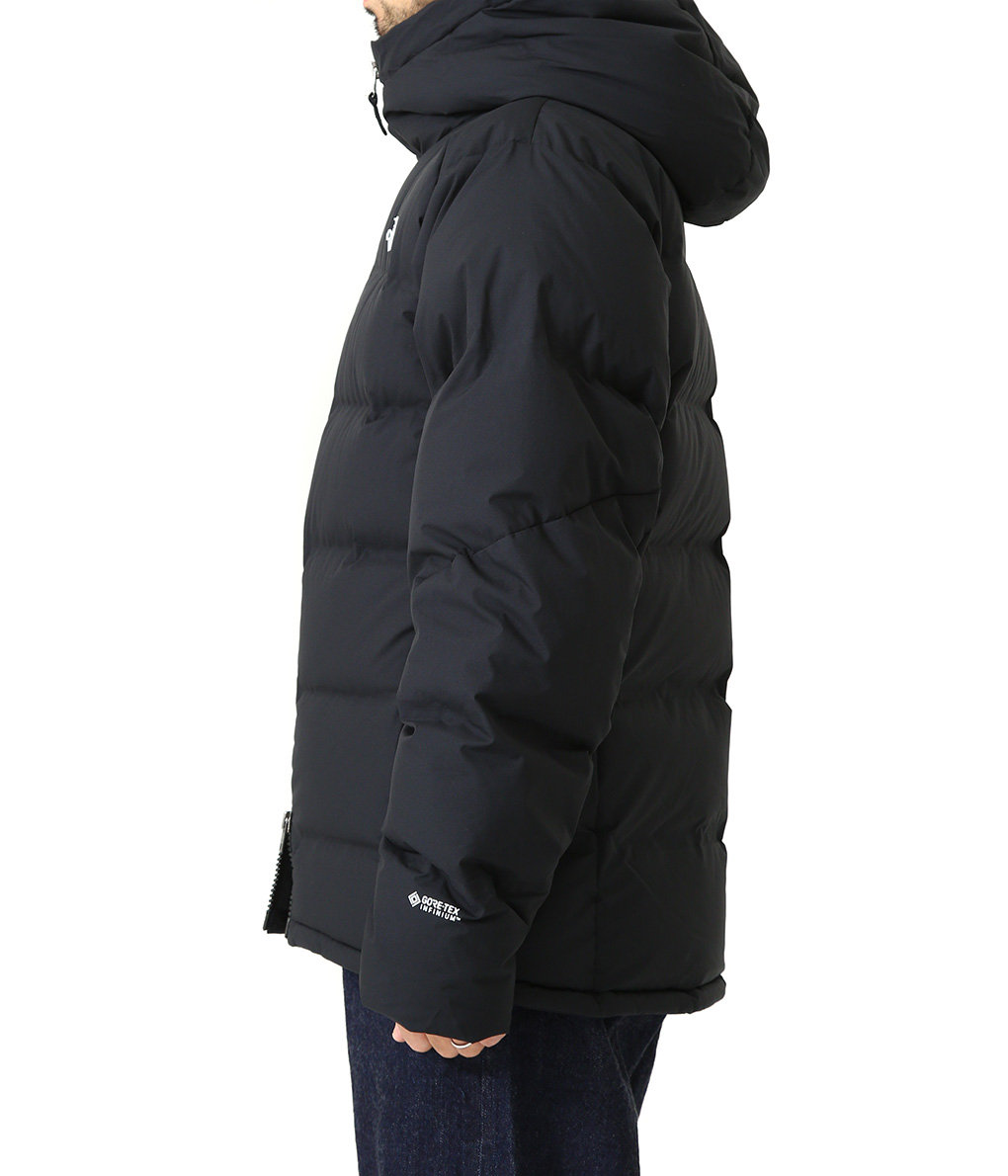 Belayer Parka