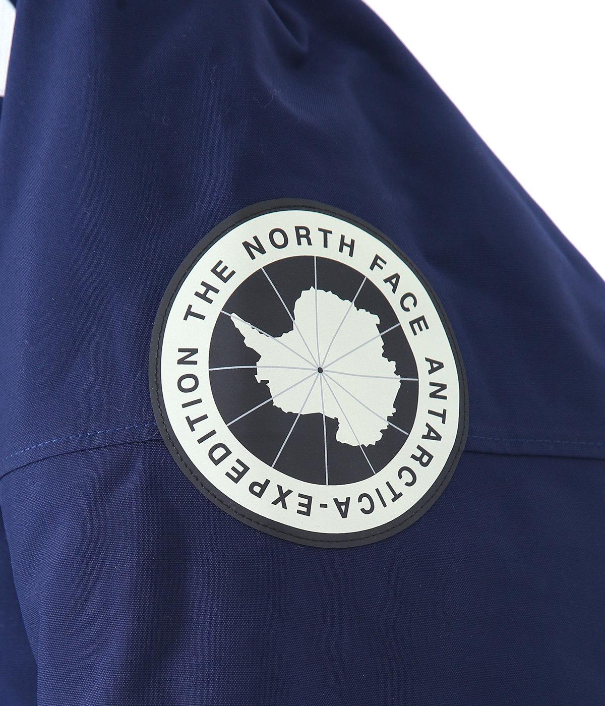 【予約】Antarctica Parka