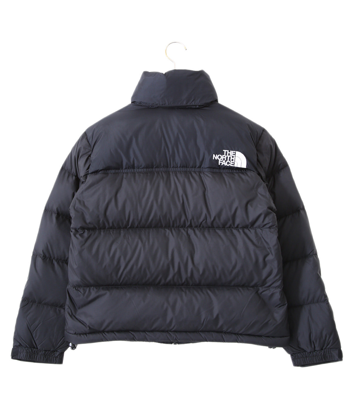 【レディース】Short Nuptse Jacket
