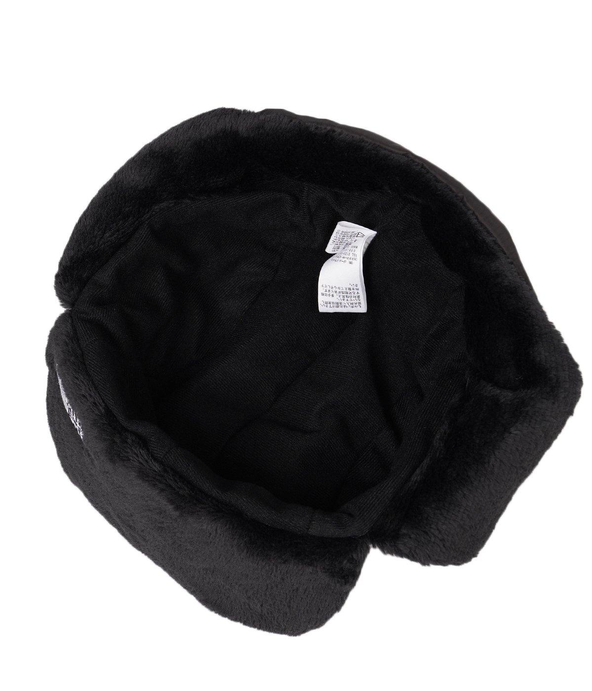Him Fleece Cap