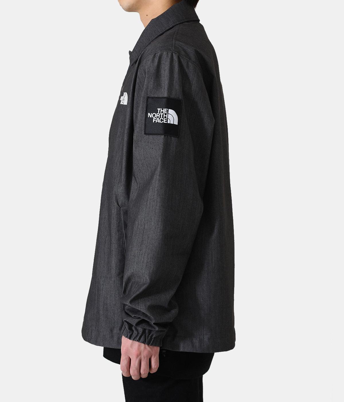 GTX Denim Coach Jacket