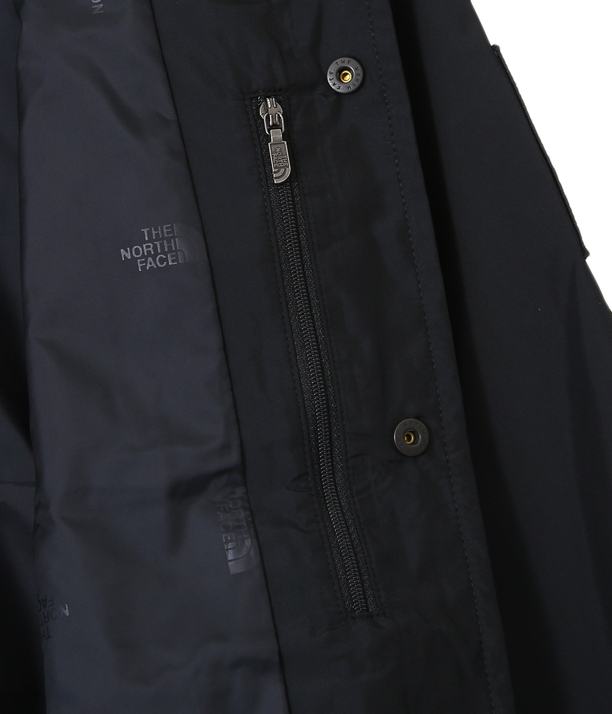 The Coach Jacket