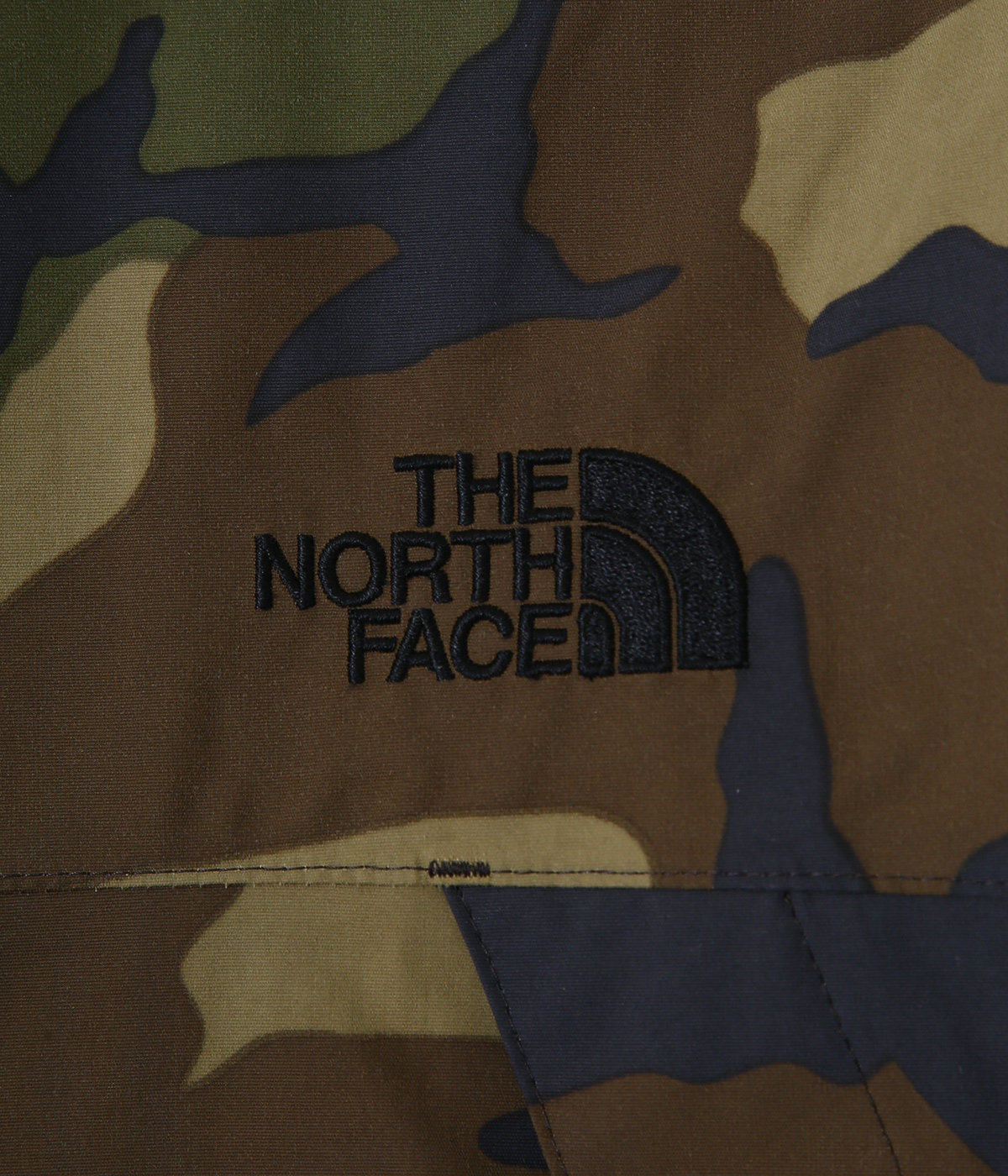Novelty Scoop Jacket