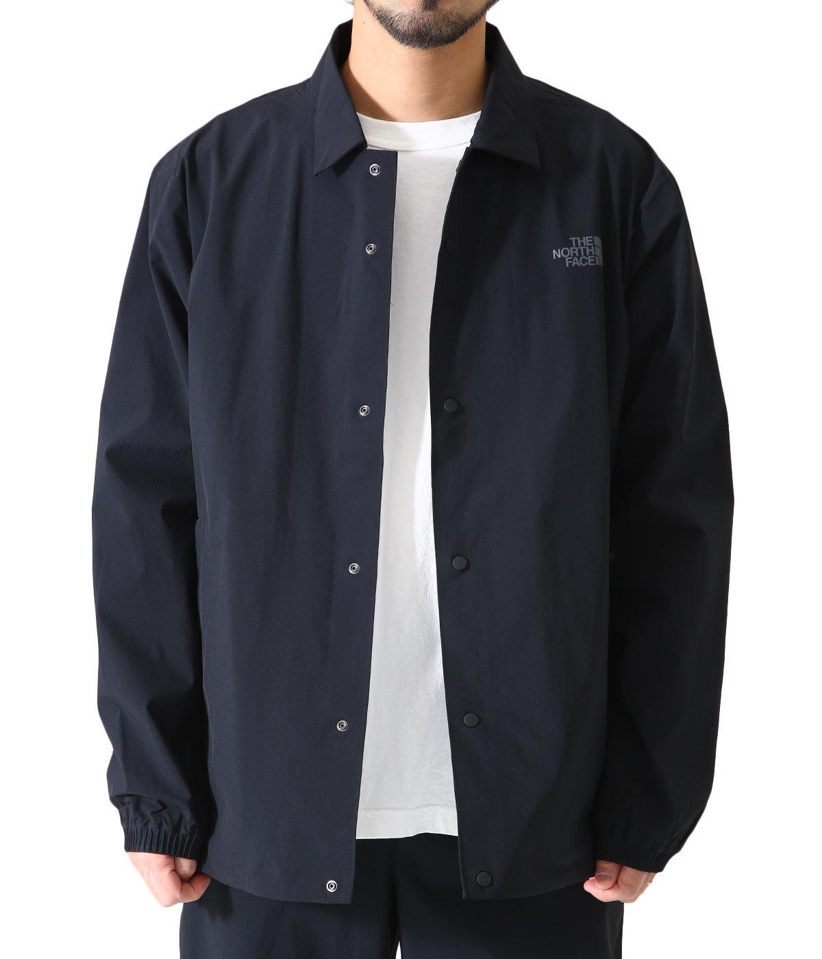 EXP-Parcel Coach Jacket