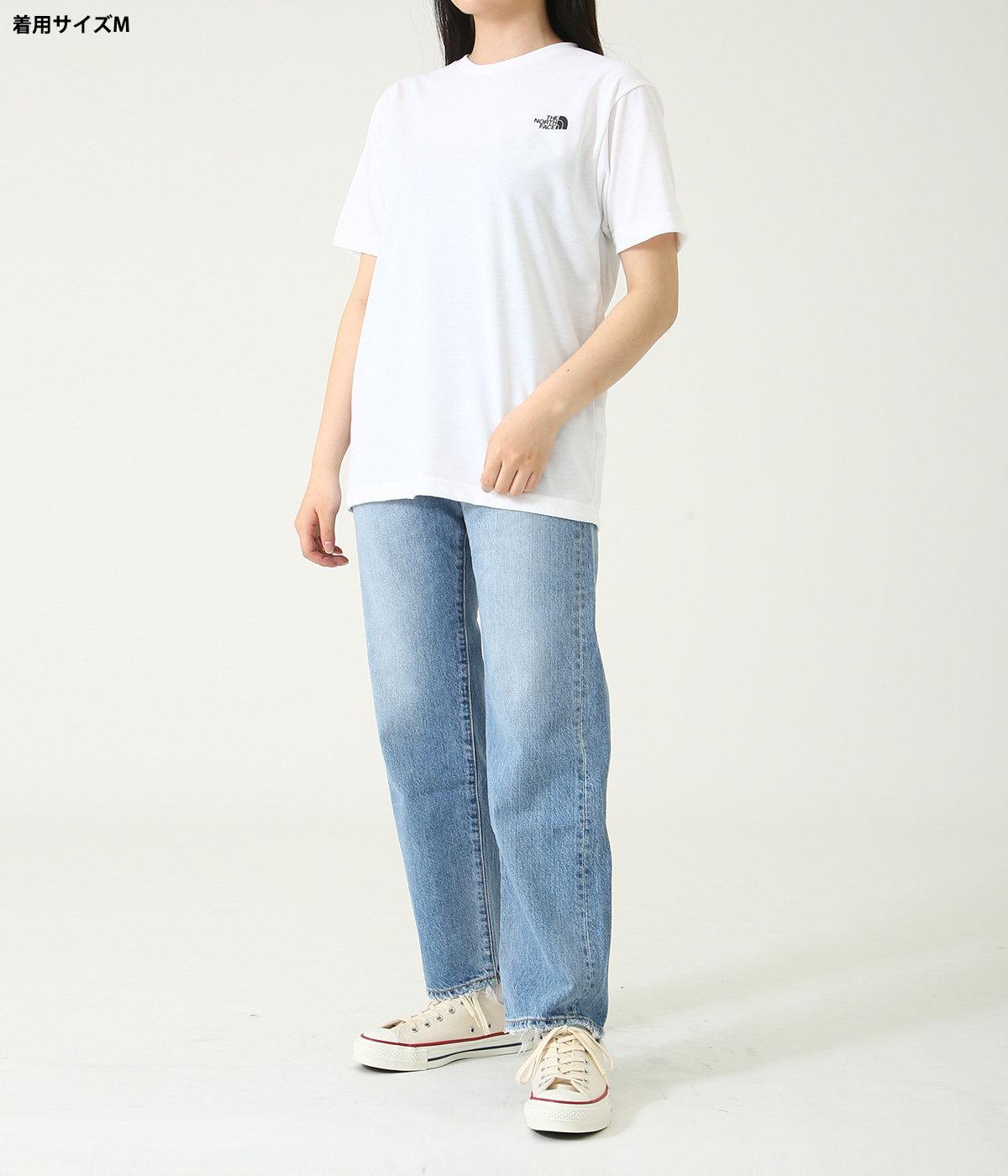 model(157cm) 着用サイズ:M