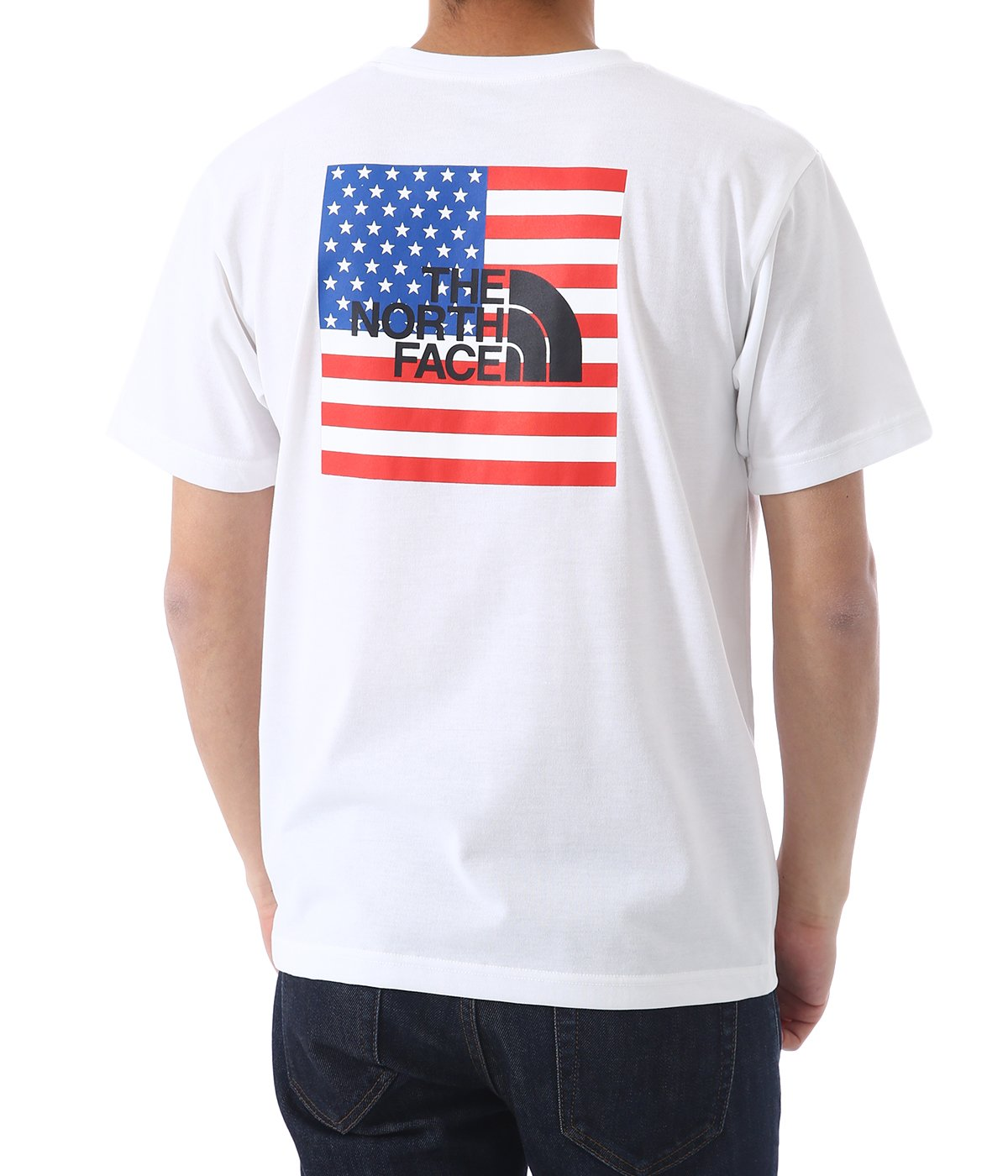 S/S National Flag Tee