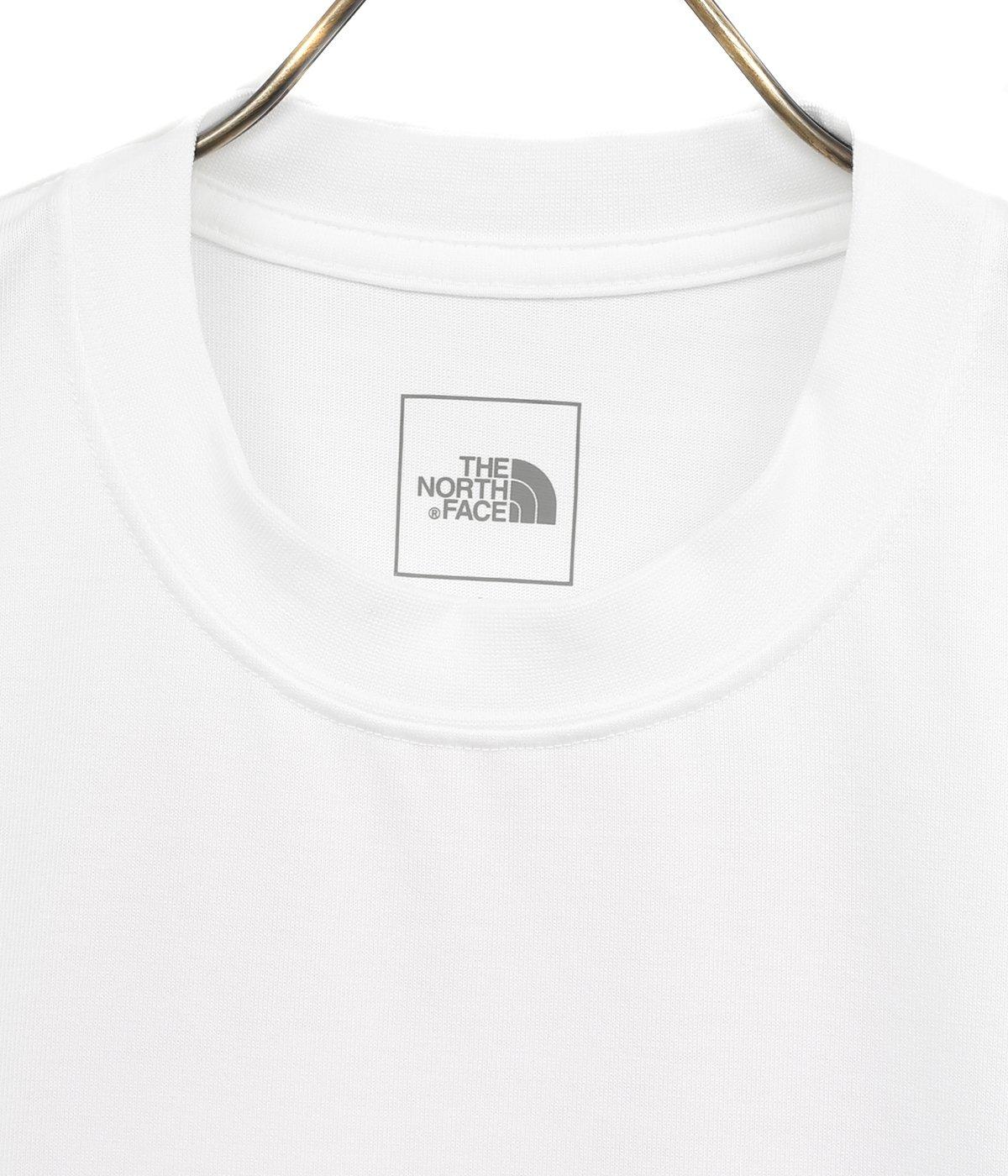 S/S Bandana Square Logo Tee