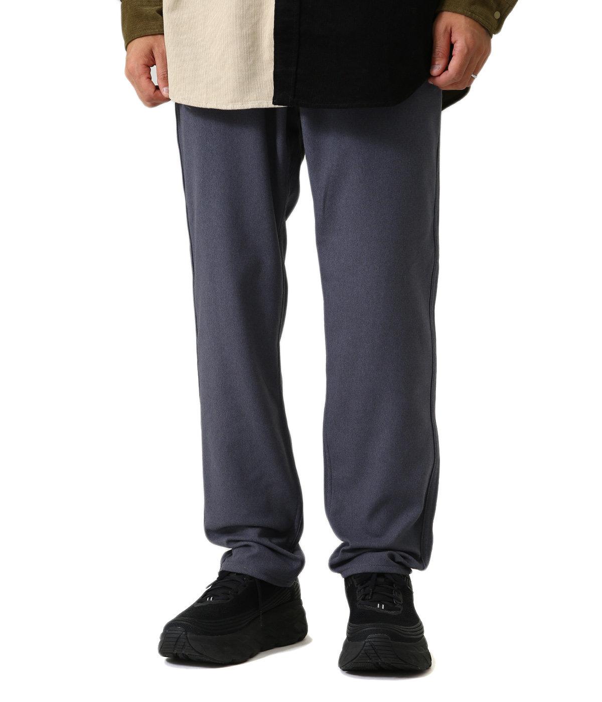 Polyester Serge Field Pants