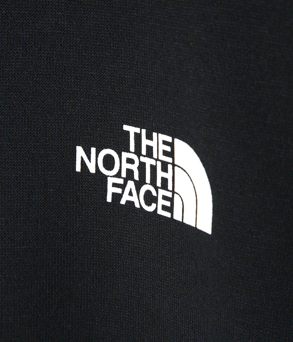 Back Square Logo Hoodie