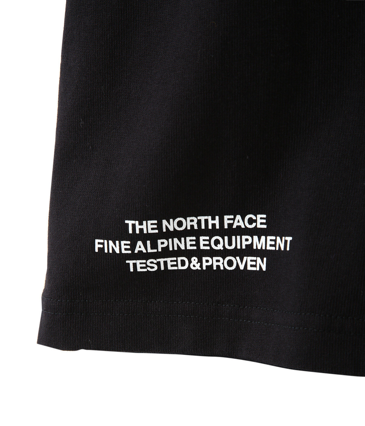 S/S Tested Proven Tee