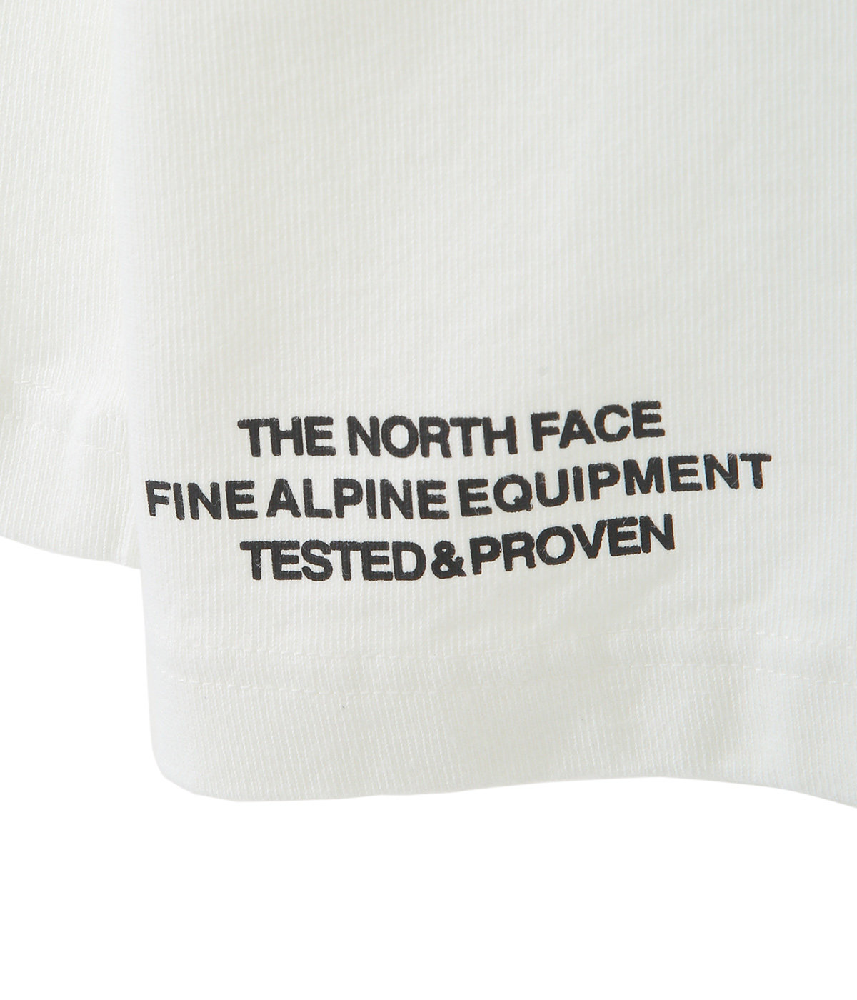 L/S Tested Proven Tee