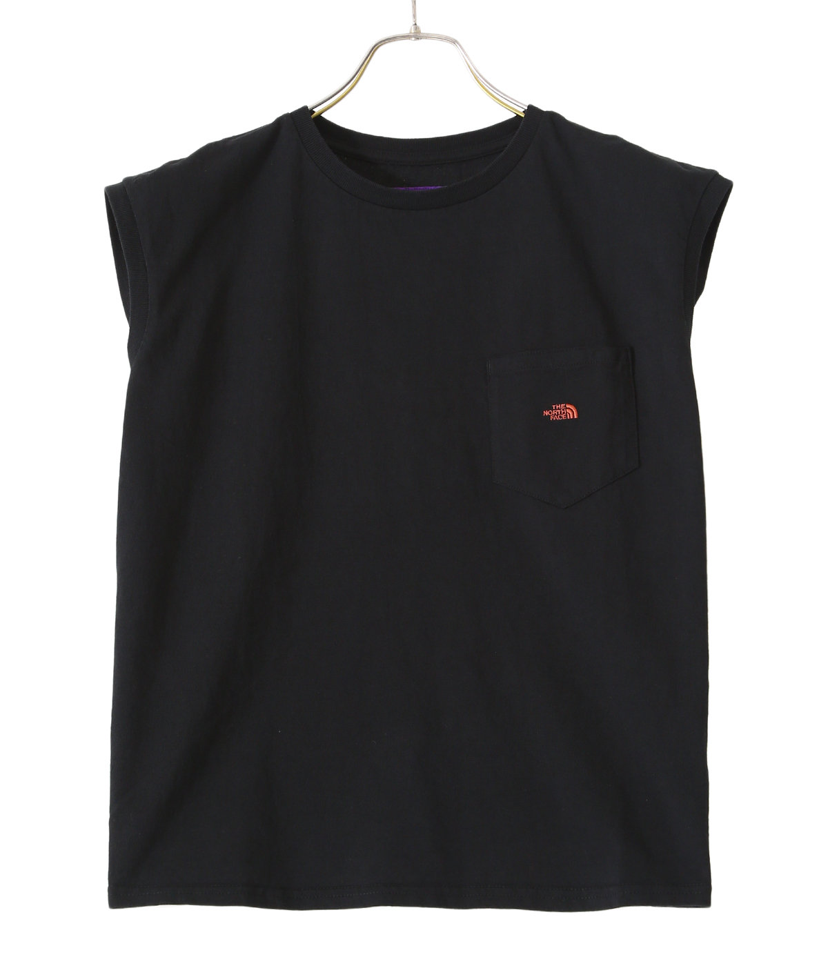 【レディース】7oz N/S Pocket Tee