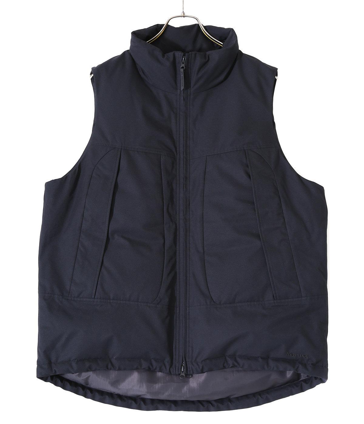 【予約】【ONLY ARK】別注 Down Vest (GORE-TEX INFINIUM 1000Fill)