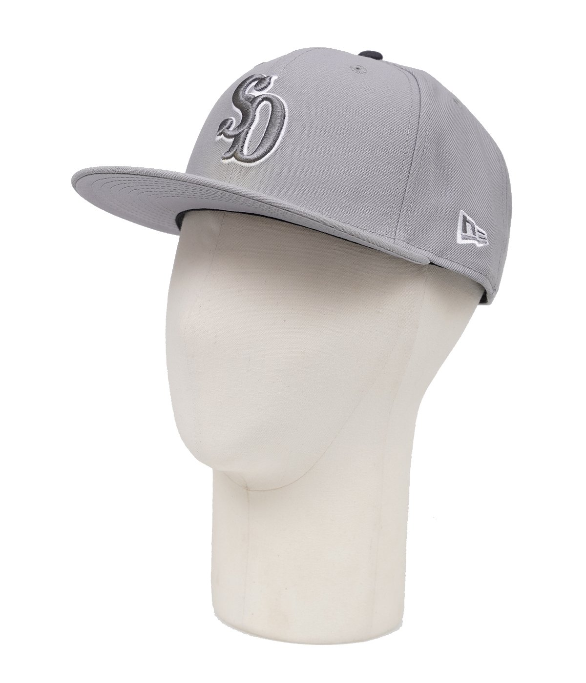 NEW ERA×SD 59FIFTY LOGO CAP
