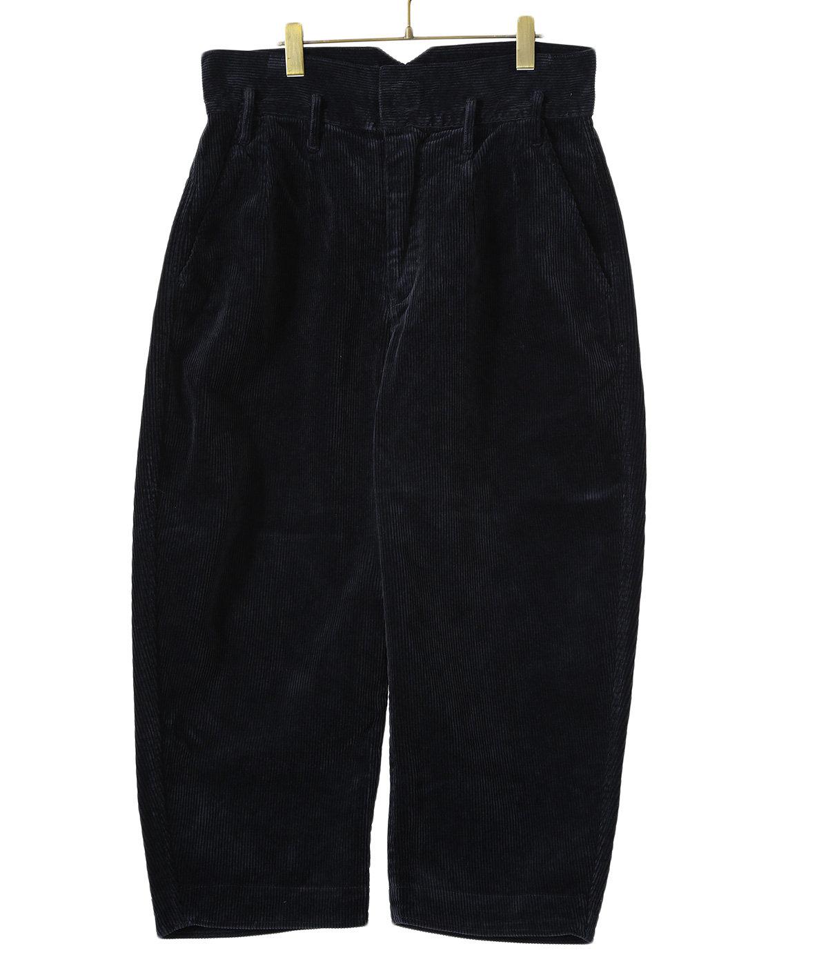 CORDUROY CLASSIC PANTS