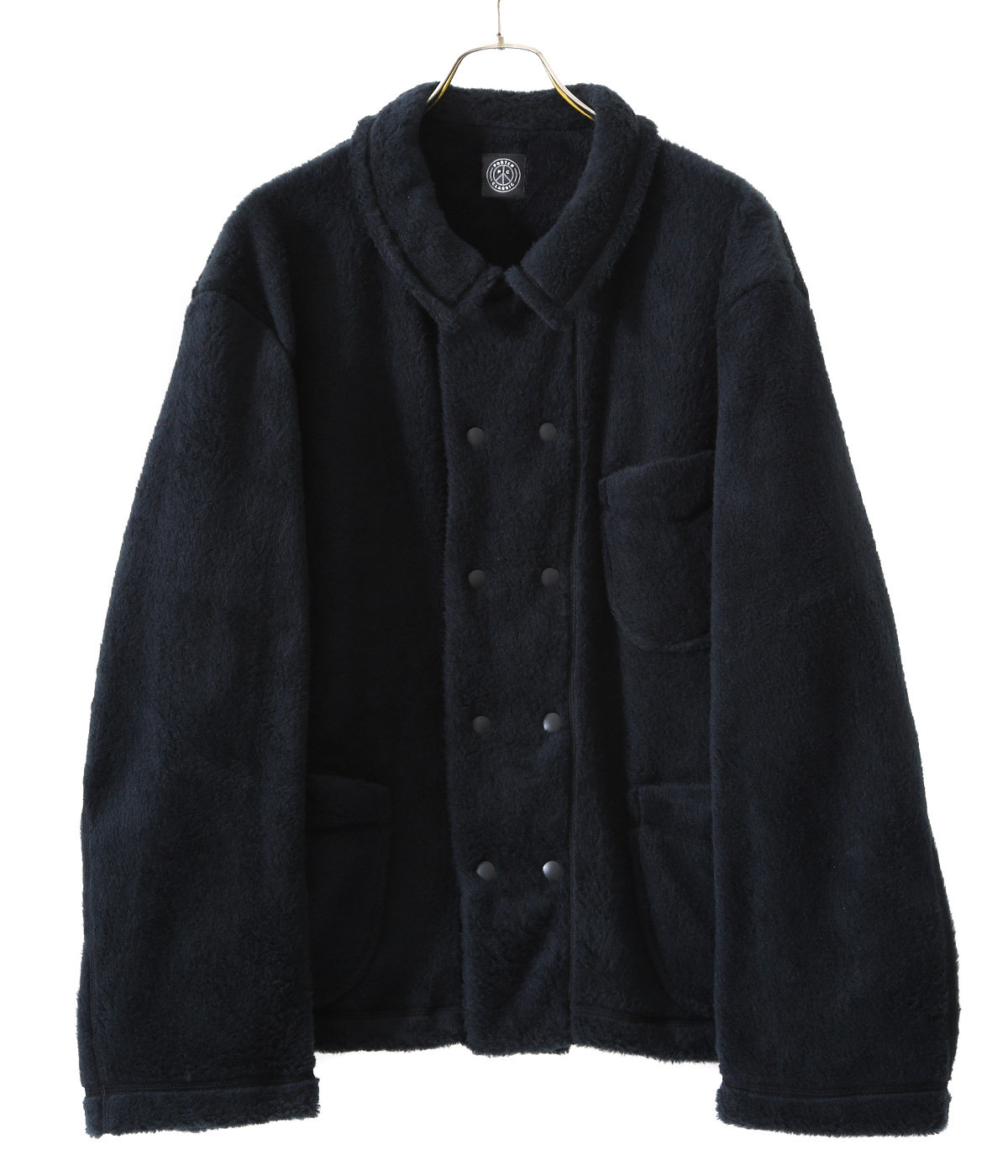 FLEECE FRENCH JACKET