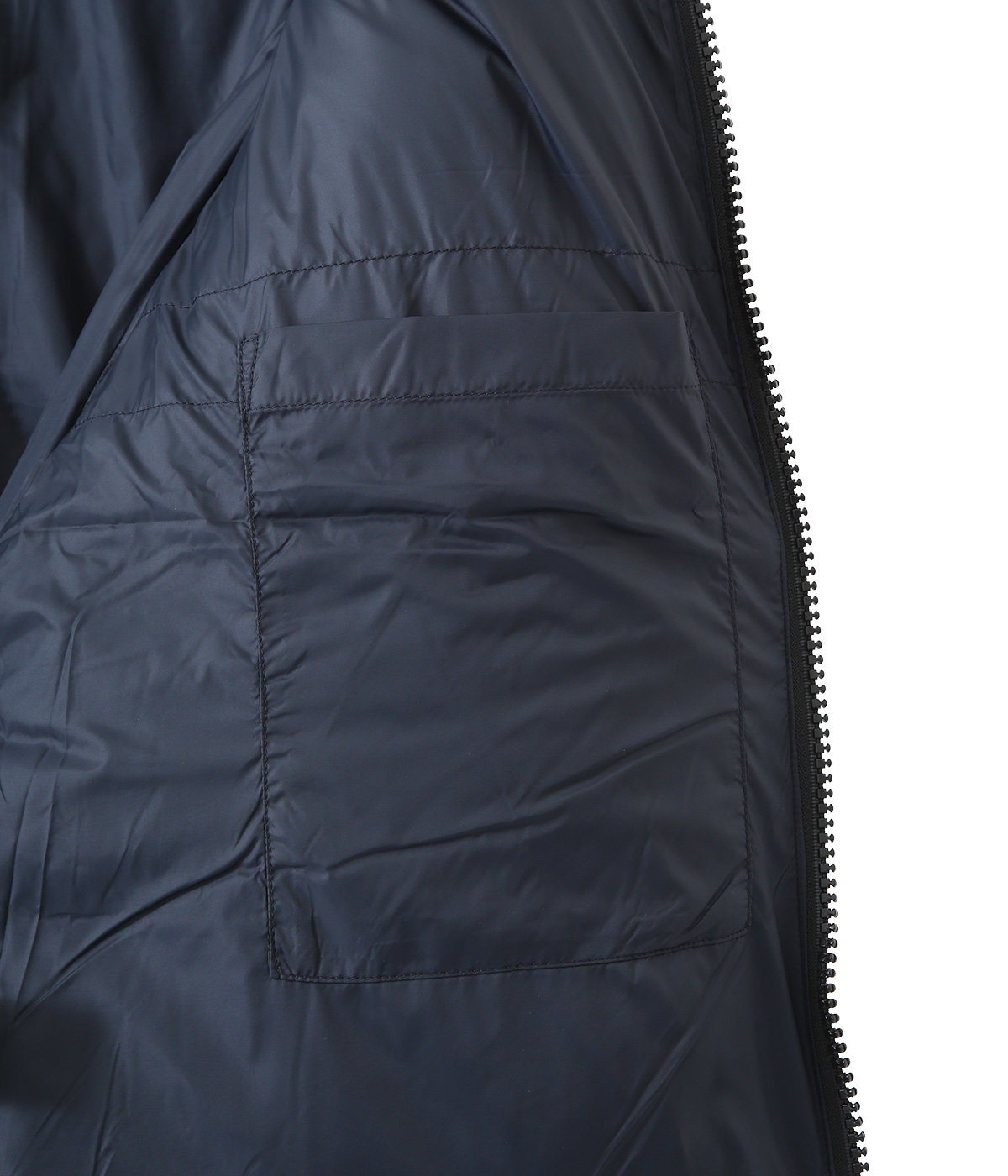 WEATER DOWN JACKET
