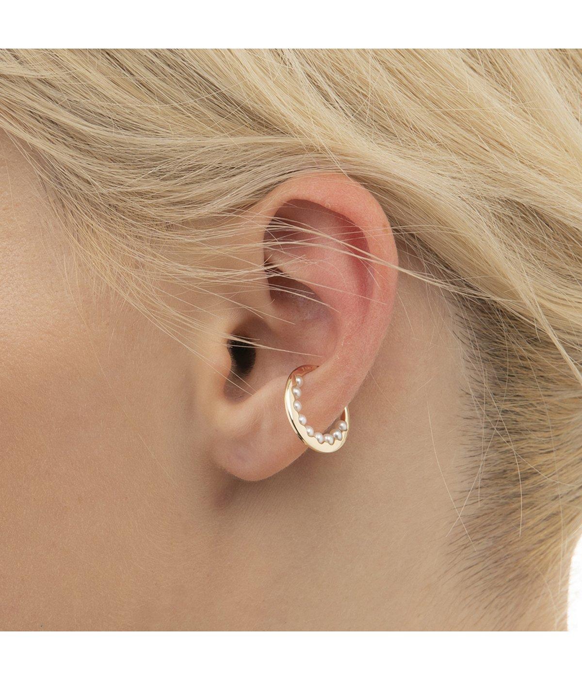 Baby Pearl Ear Cuff(イヤー カフ)