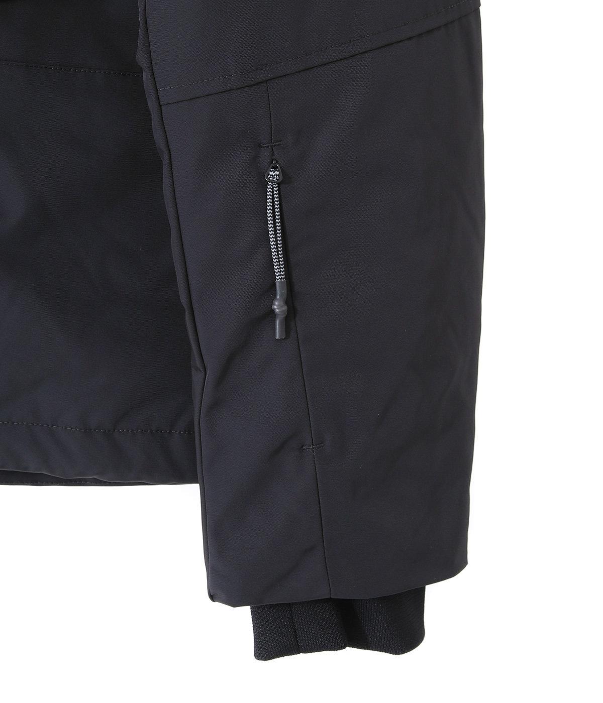 Storm Bowl 3 Jacket