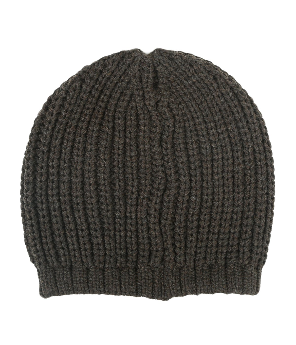 Knit tam - 2/12 cotton/wool air yarn -