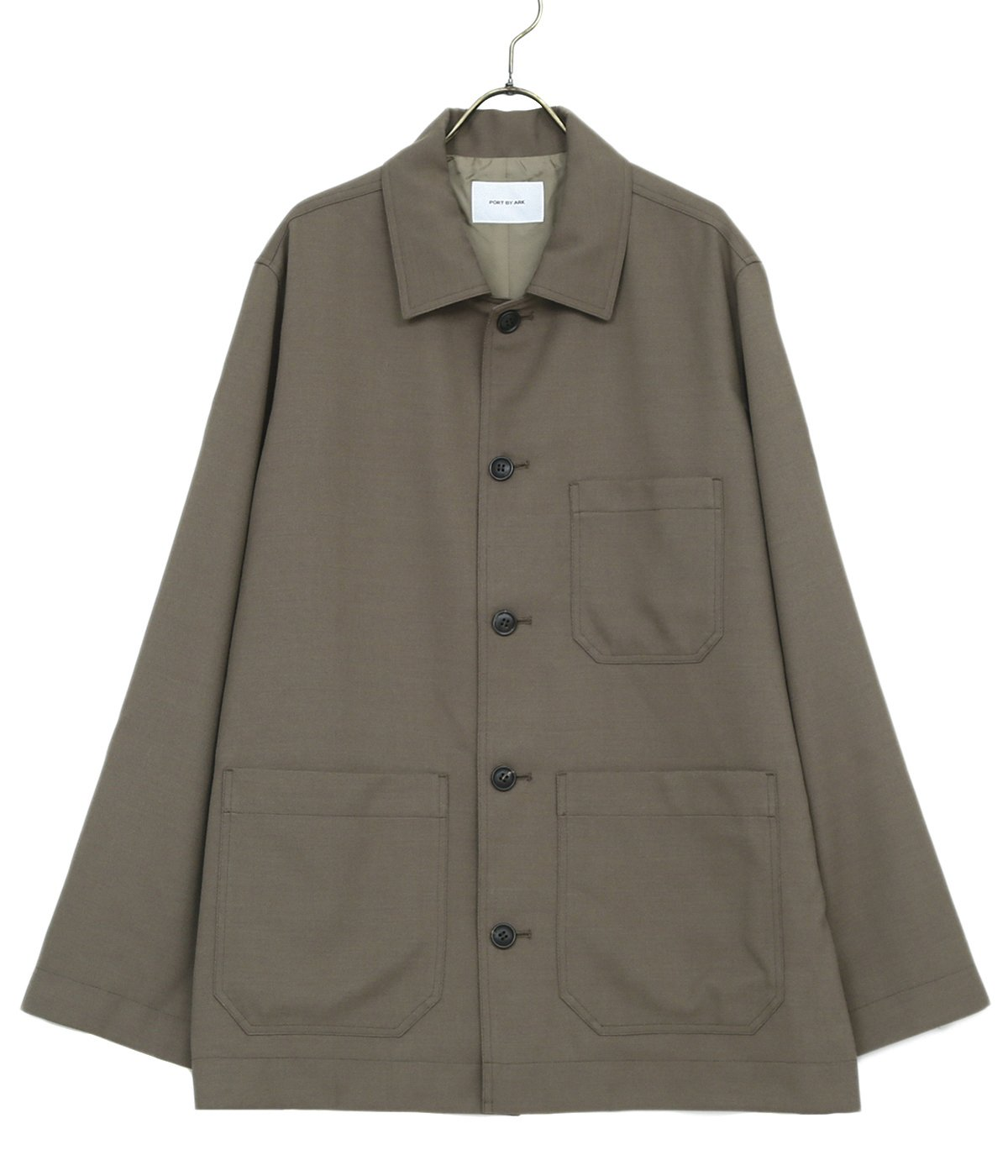 Kersey Coverall