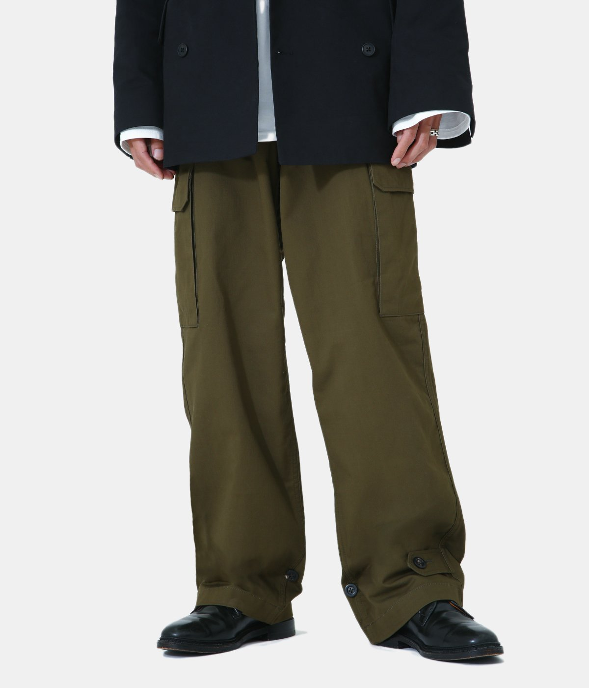 M-47 Military Trousers