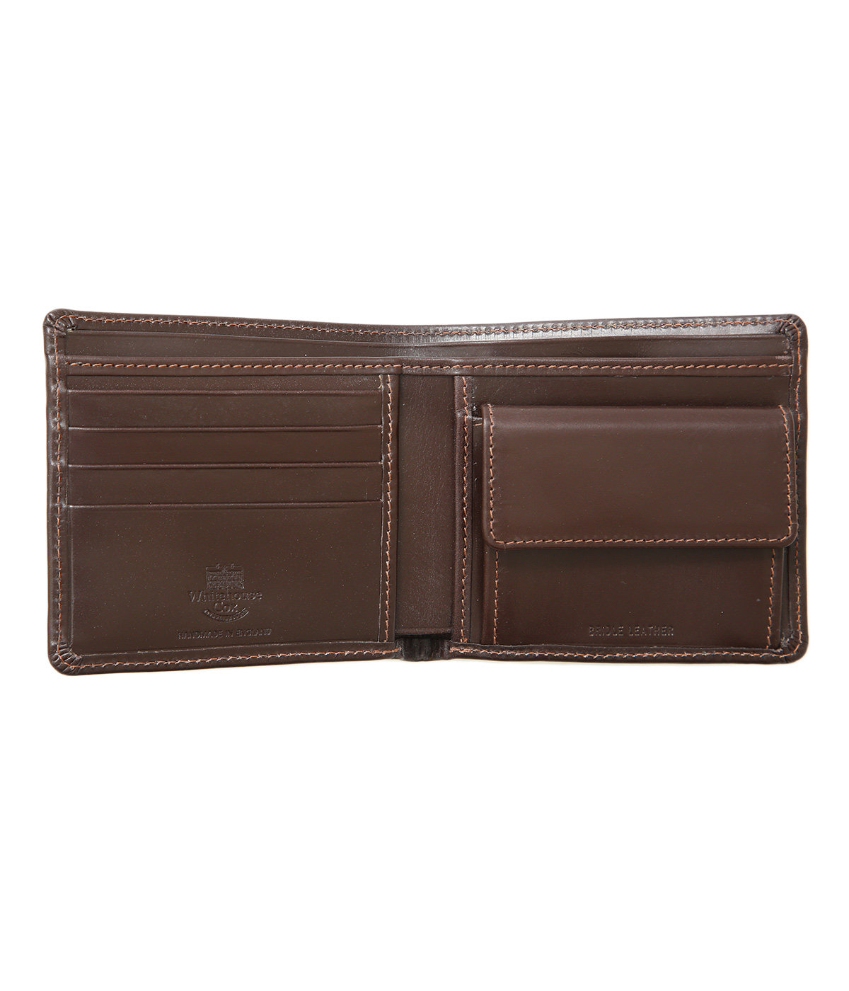 NOTECASE WITH COIN CASE