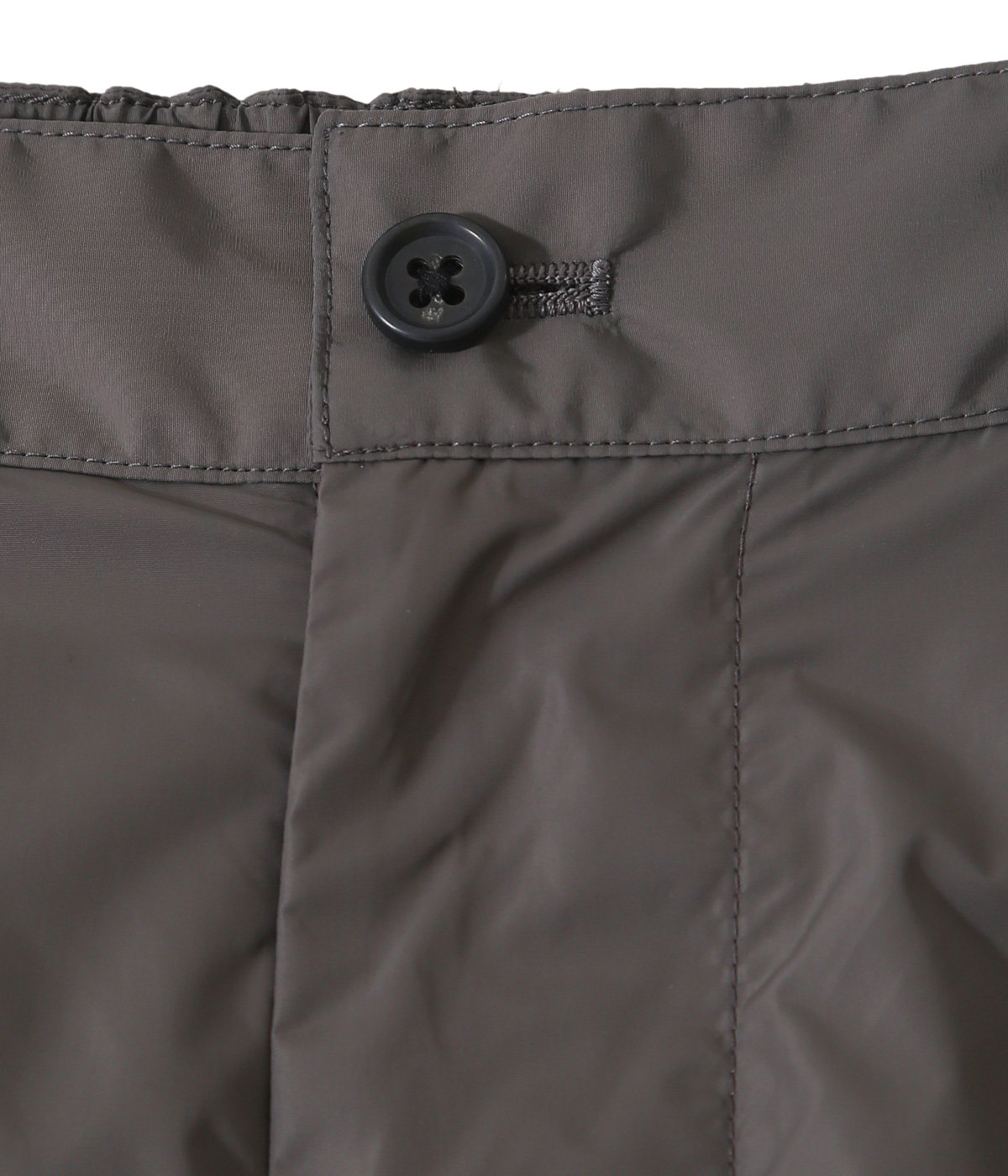 NIYON MILITARY WIDE TROUSERS