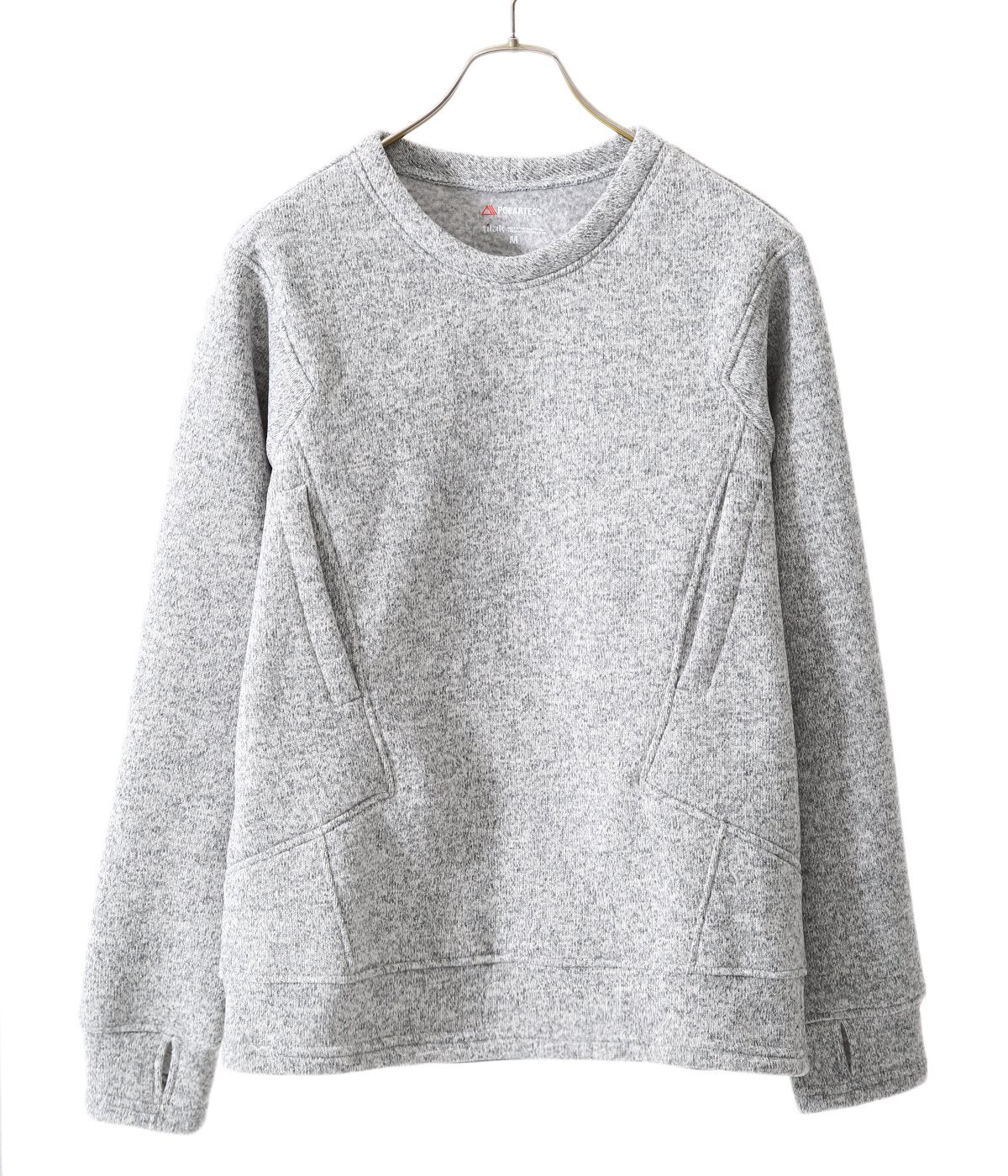 Sage wooly Sweatshirts