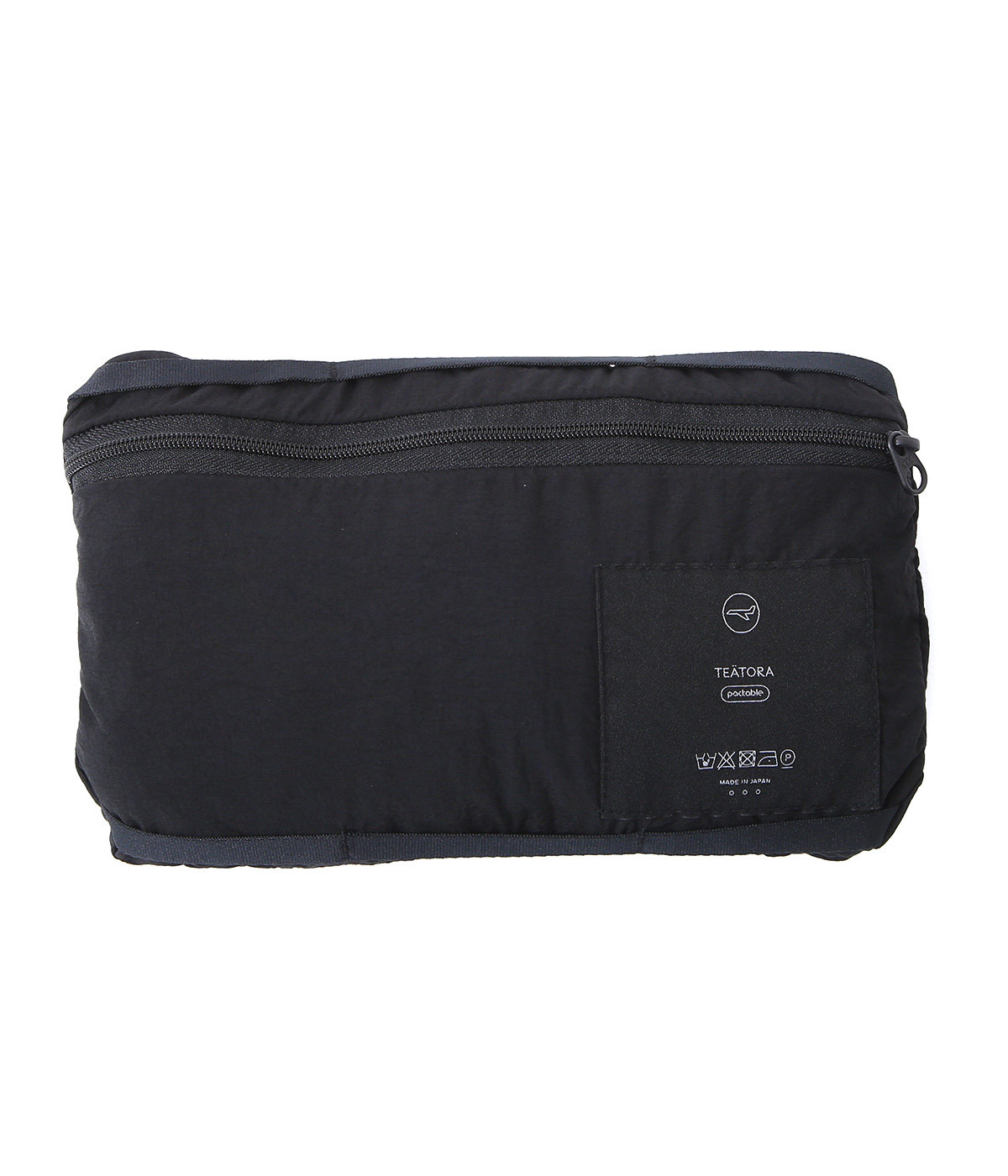 Device Cruiser packable