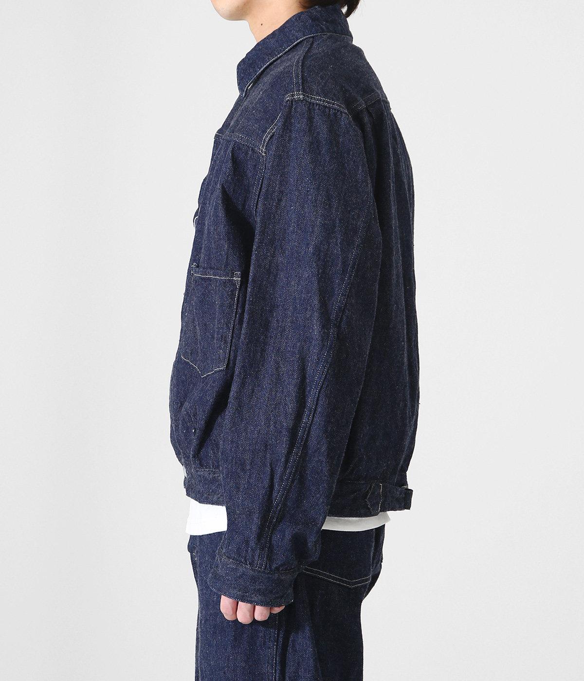 デニム ジャケット