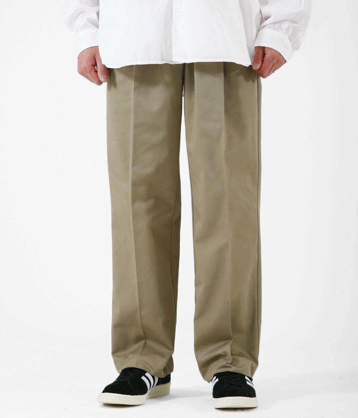 Unused x Dickies Pants