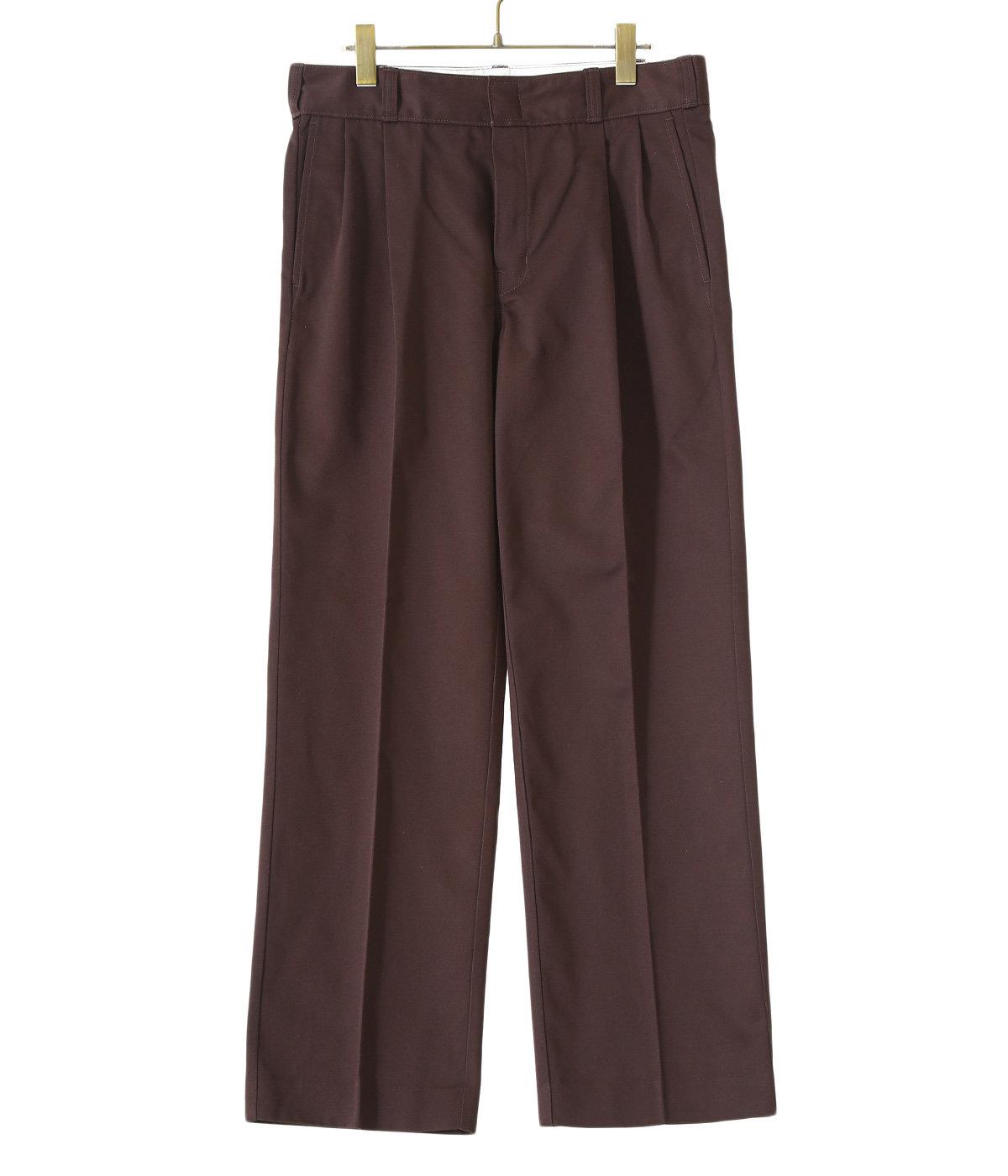 【予約】Unused x Dickies Pants