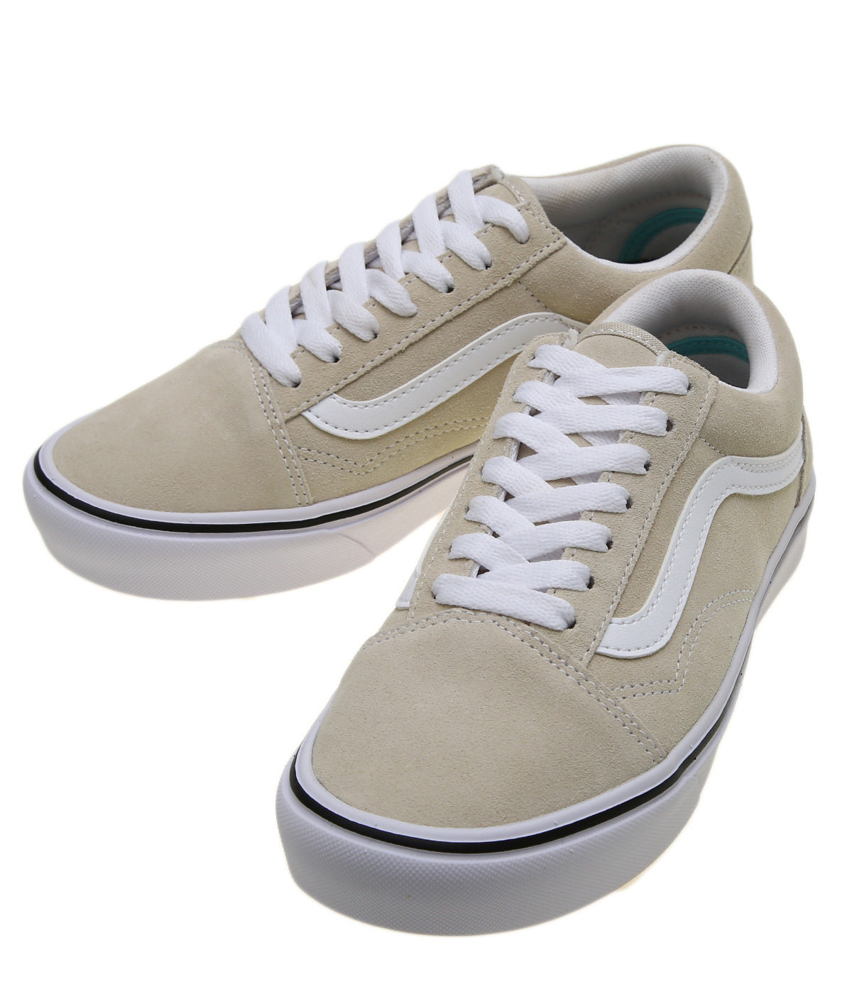 【レディース】Comfycush Old Skool