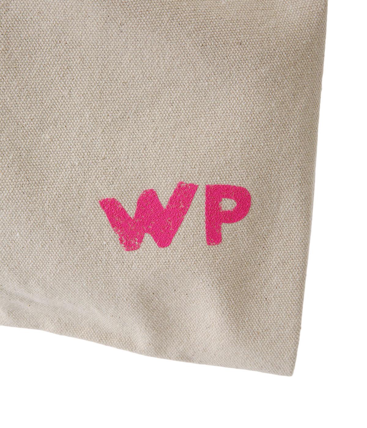 WP MARCHE TOTE BAG