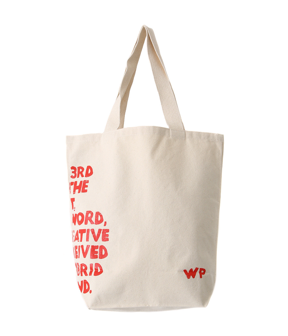 WP USA TOTE BAG