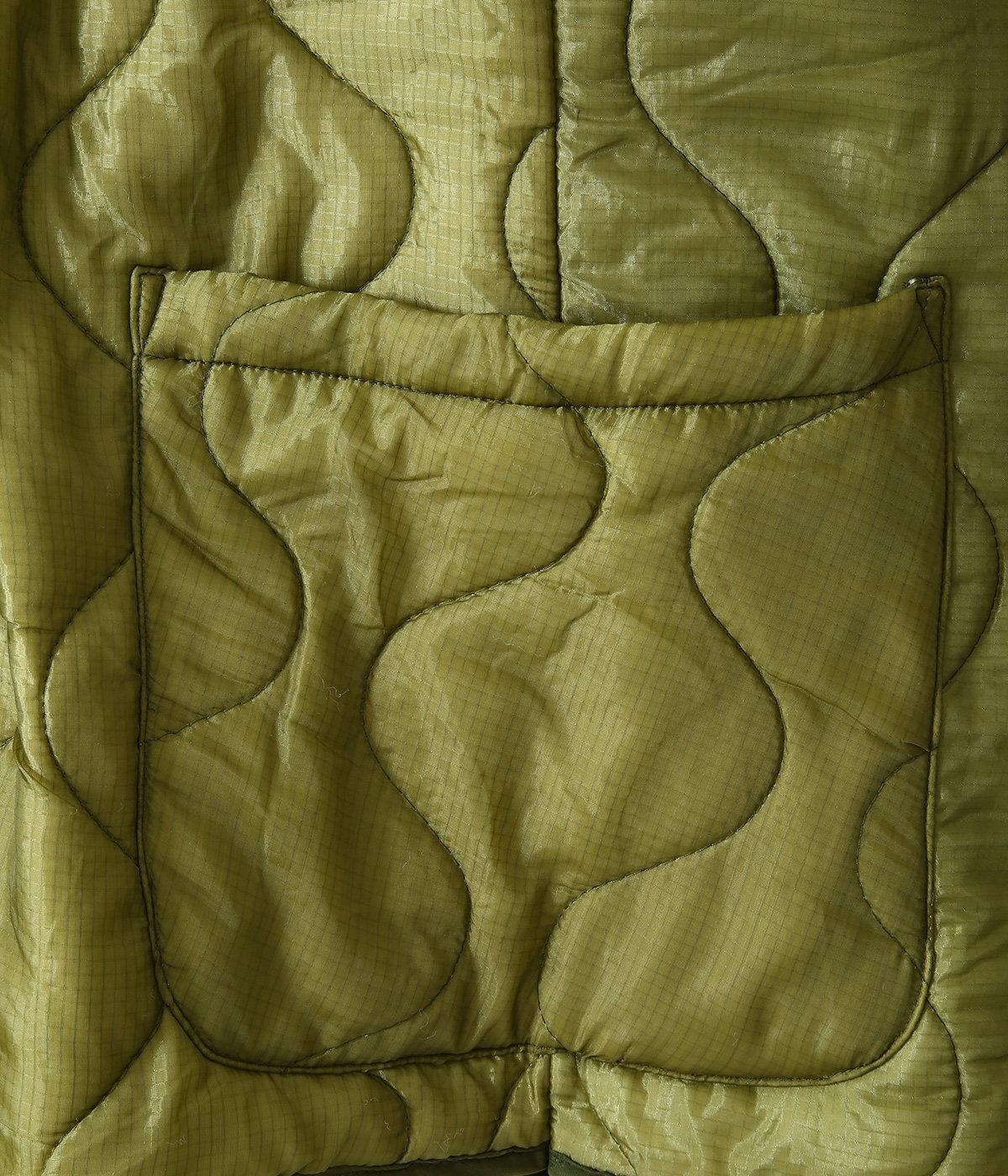 【レディース】circa make couble breasted quilting over coat