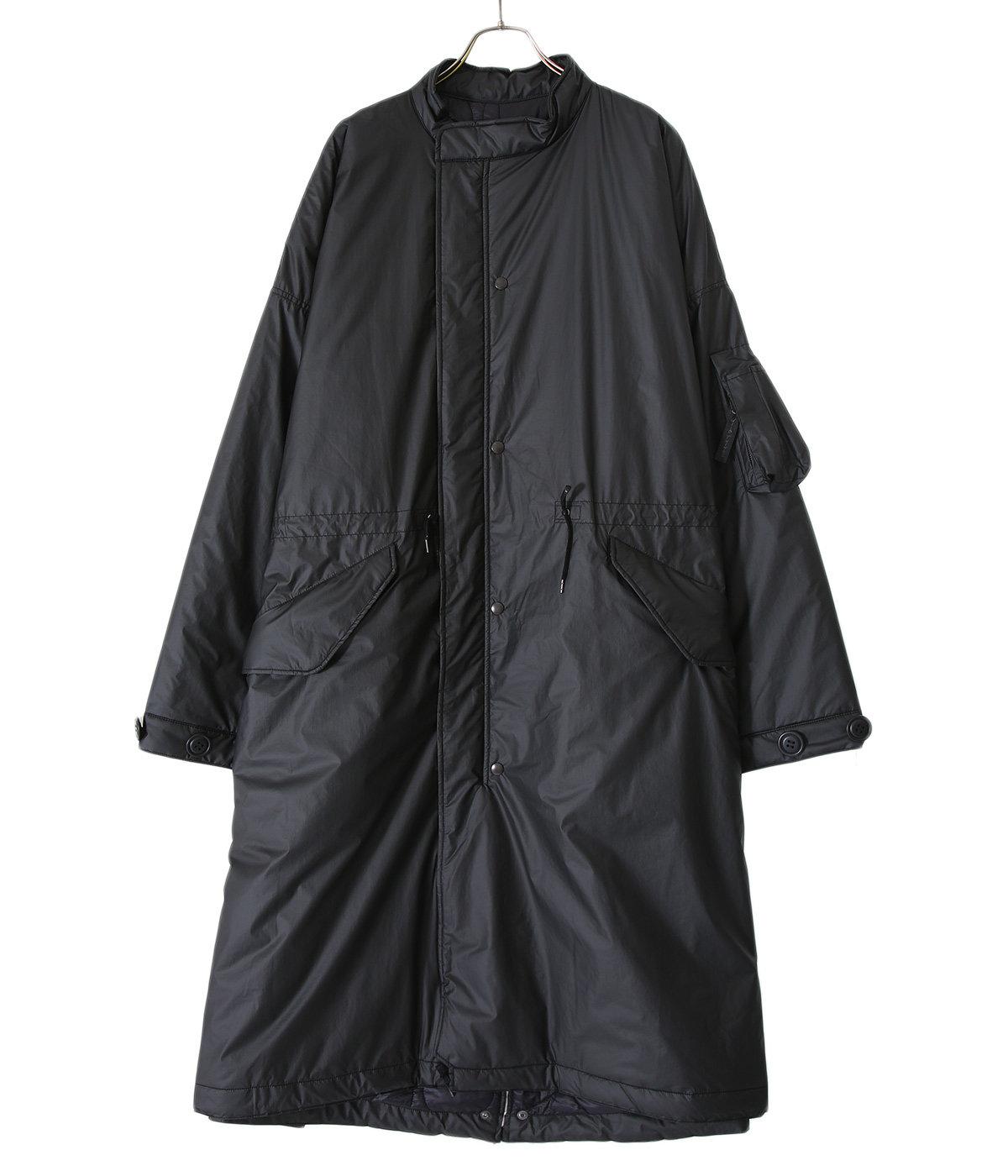 【予約】luster print m-48 test sample coat