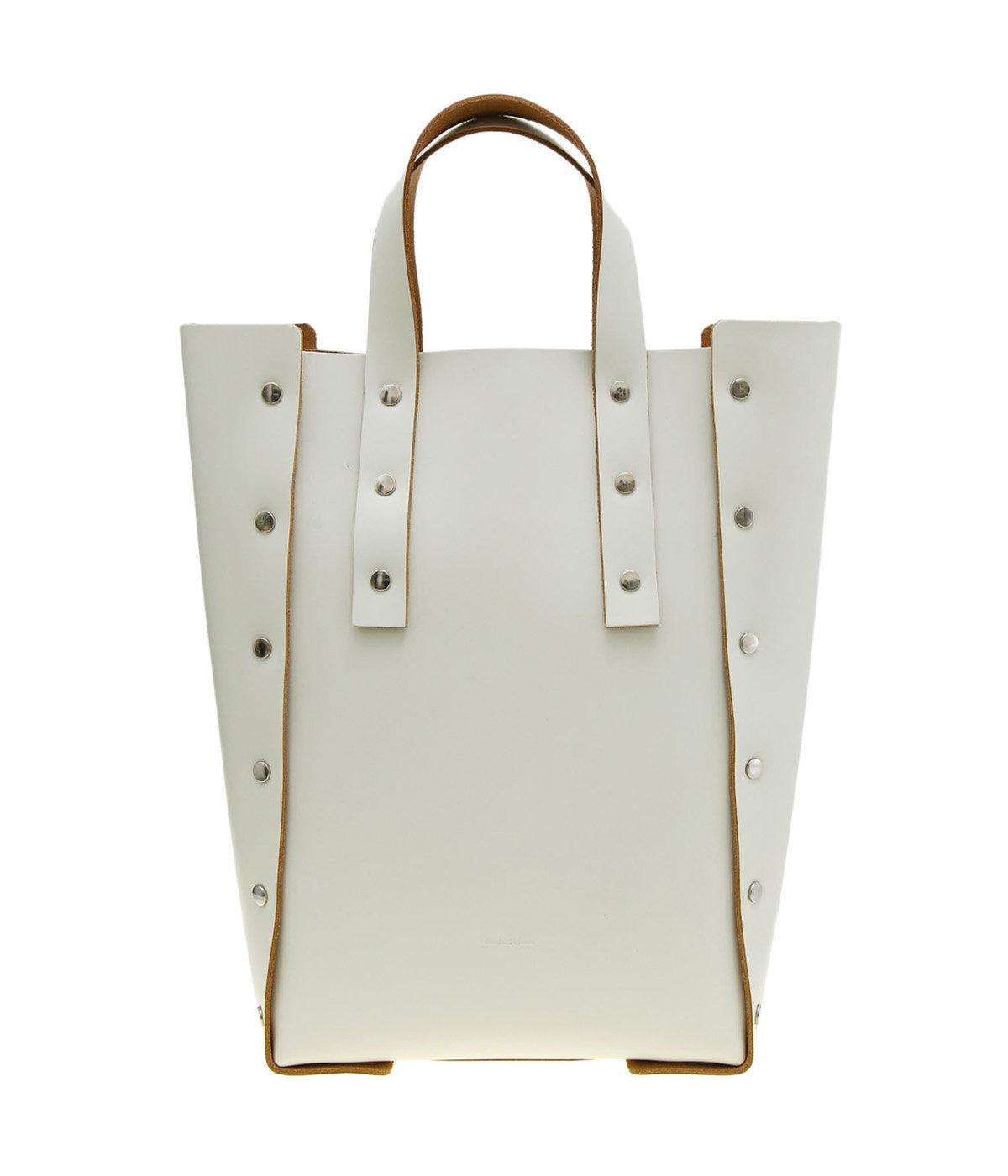 【レディース】assemble hand bag tall M