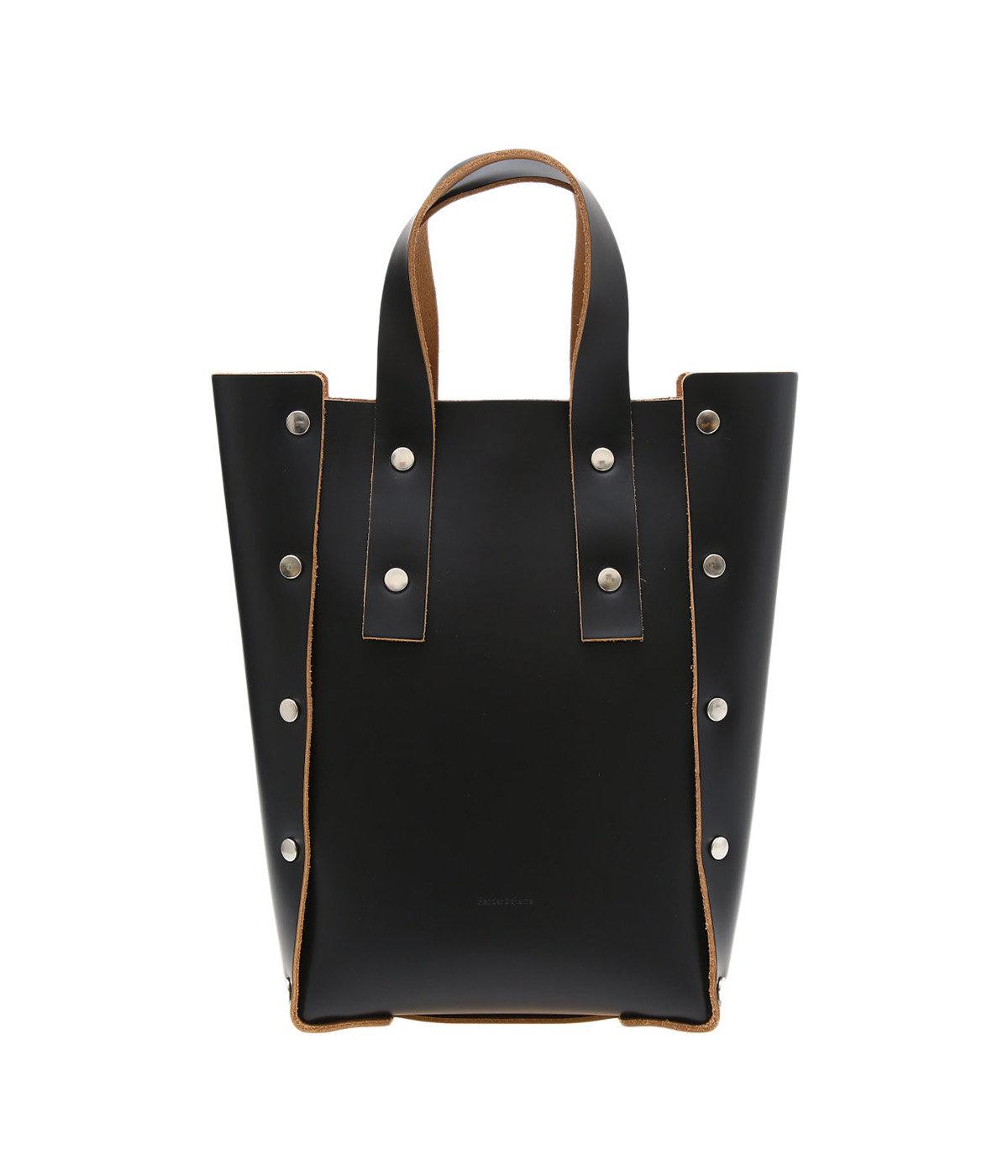 【レディース】assemble hand bag tall S