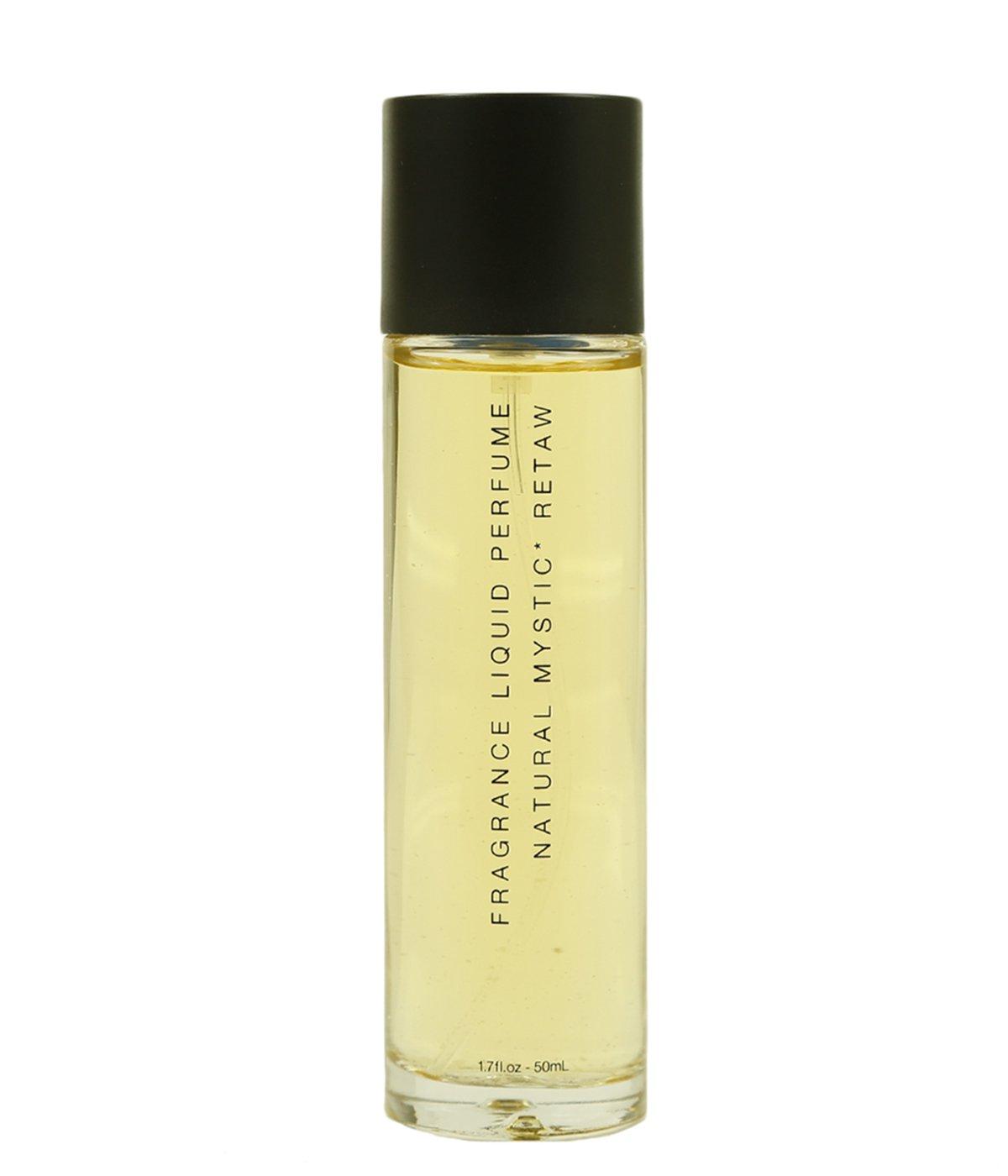 Fragrance Liquid Perfume(香水)NATURAL MYSTIC*