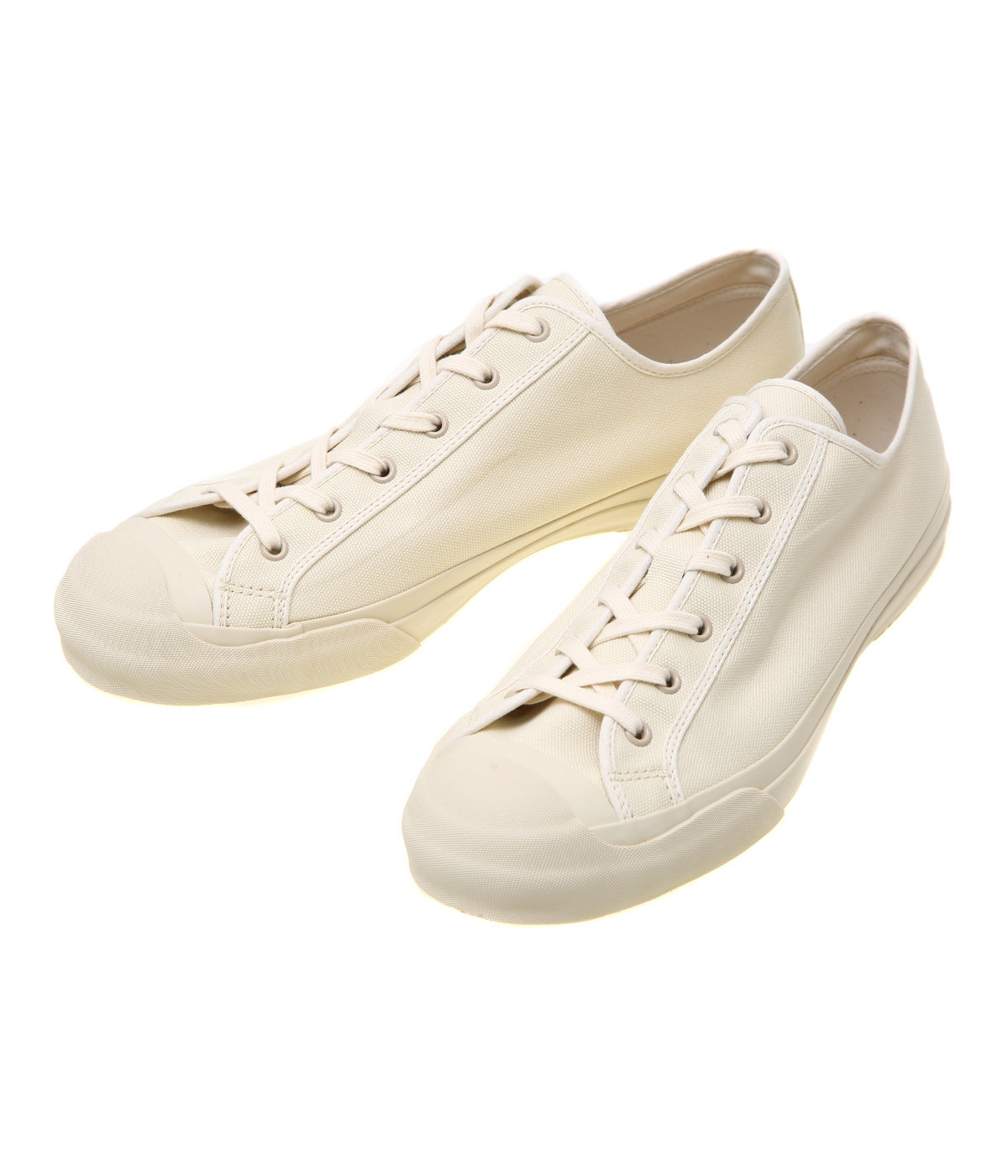 COTTON CANVAS CLASSIC VULCANISED SOLE CANVAS SHOSE